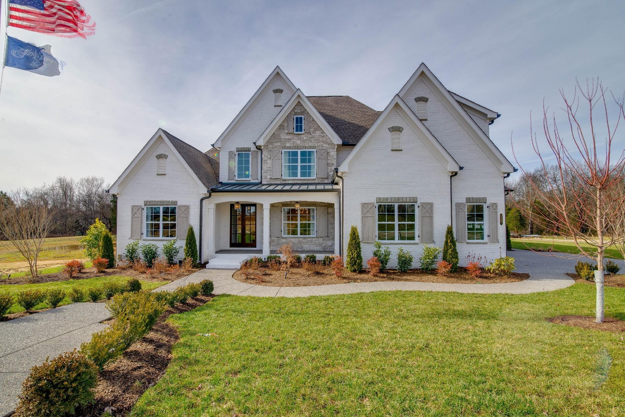 5545 Hardeman Springs Blvd., Arrington, TN 37014 - Arrington, TN real estate listing