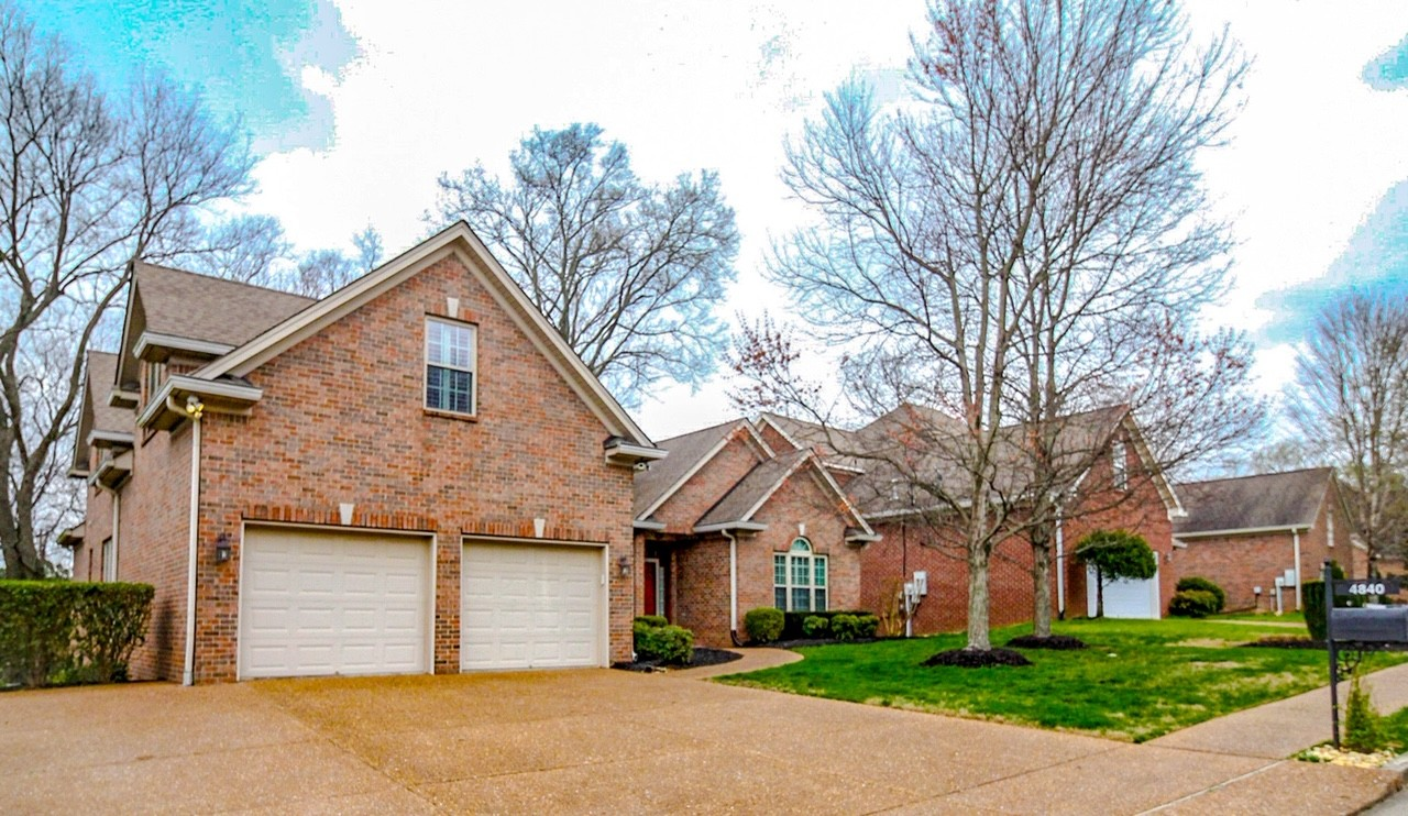 4840 Redcastle Rdg, Nashville, TN 37211 - Nashville, TN real estate listing