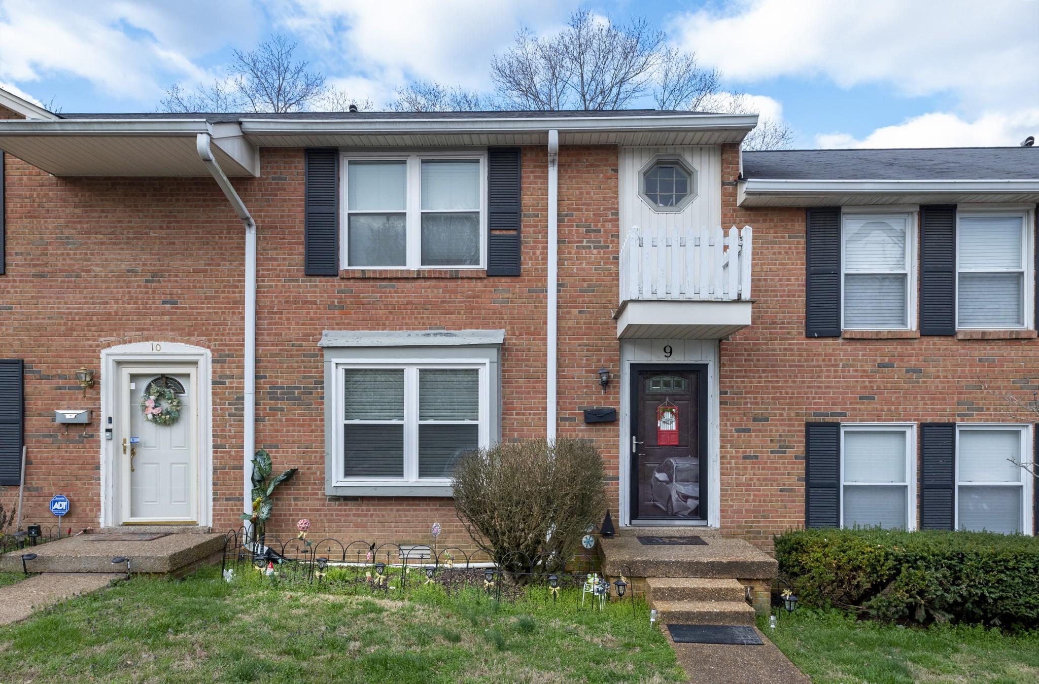 5510 Country Dr, Nashville, TN 37211 - Nashville, TN real estate listing