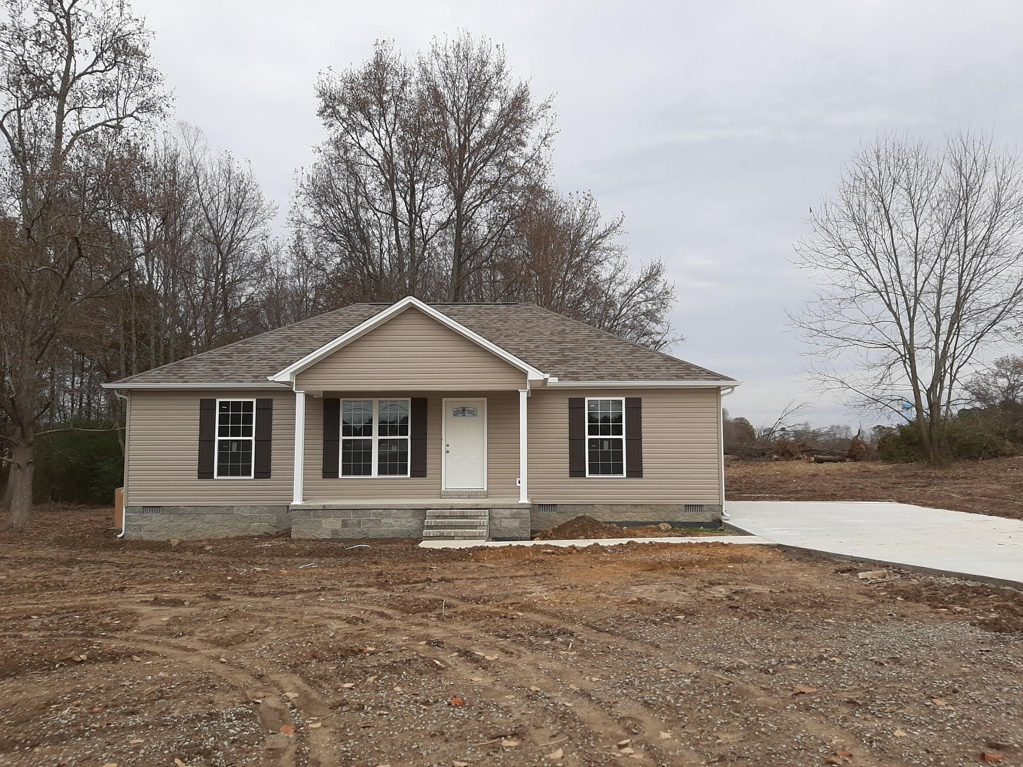 874 Prosser Rd , Leoma, TN 38468 - Leoma, TN real estate listing