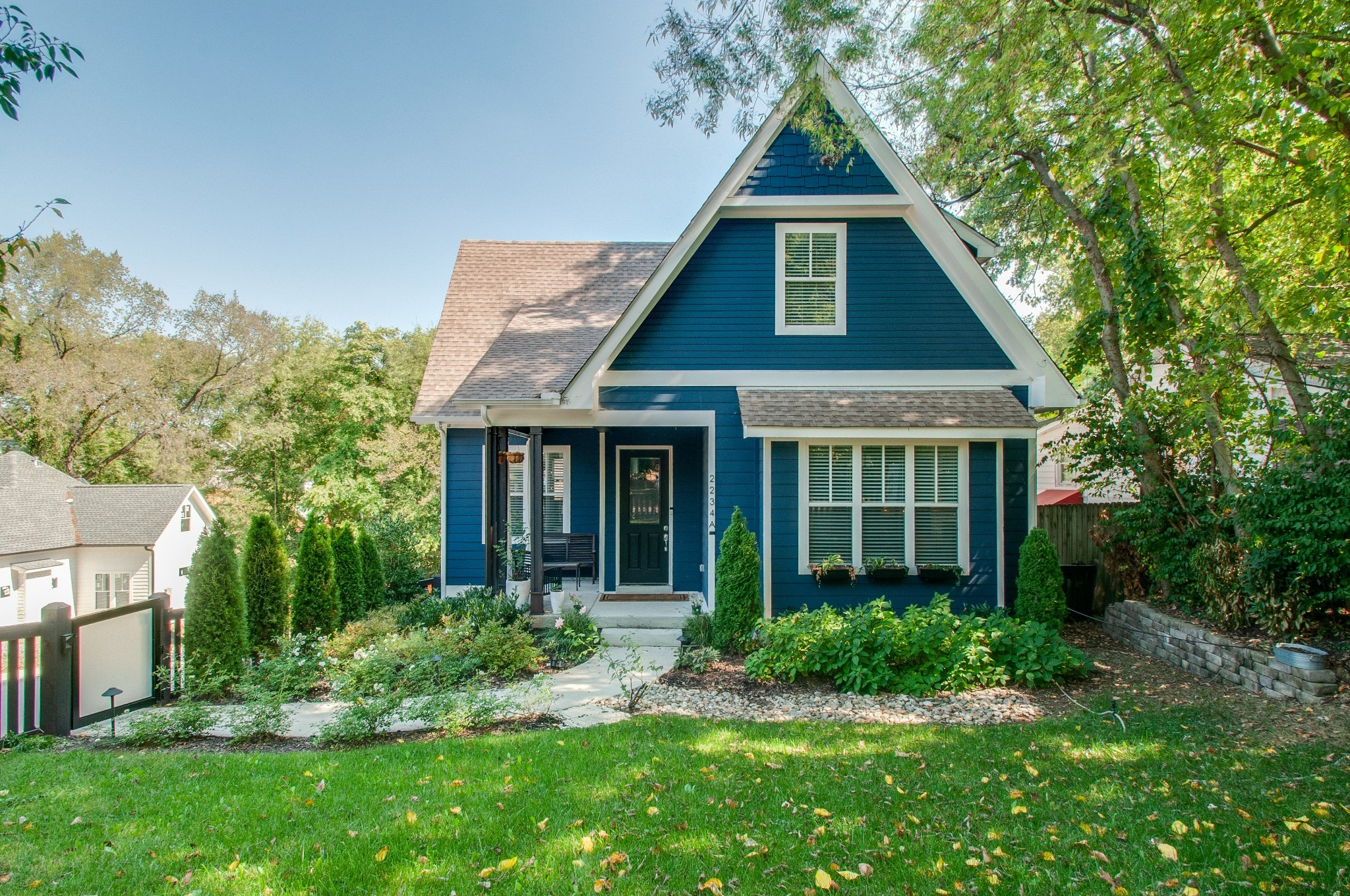 2234A Cruzen Street, Nashville, TN 37211 - Nashville, TN real estate listing