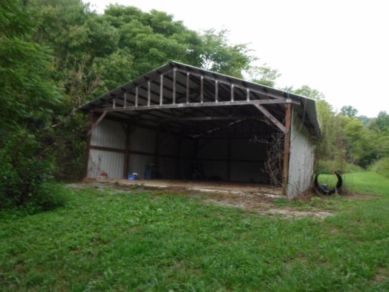 179 .96ac Hunting Creek Road Property Photo