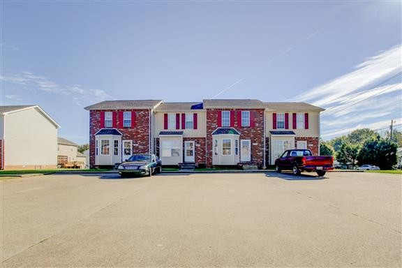 200 Treeline Dr, Oak Grove, KY 42262 - Oak Grove, KY real estate listing
