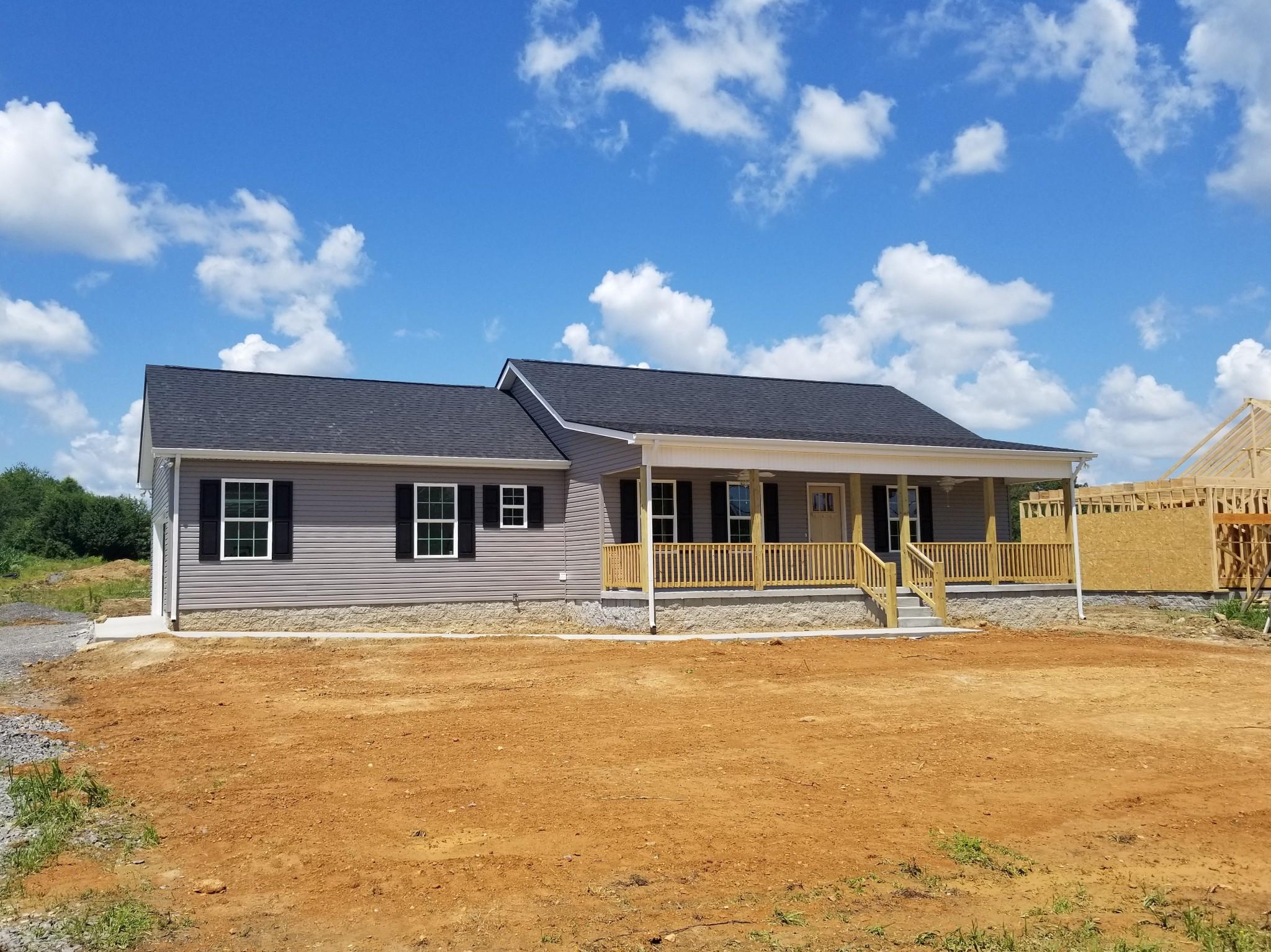 0 Parker Drive Property Photo - Bradyville, TN real estate listing