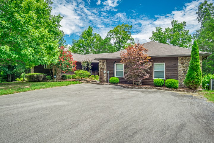 436 Chandler Rd Property Photo - Doyle, TN real estate listing