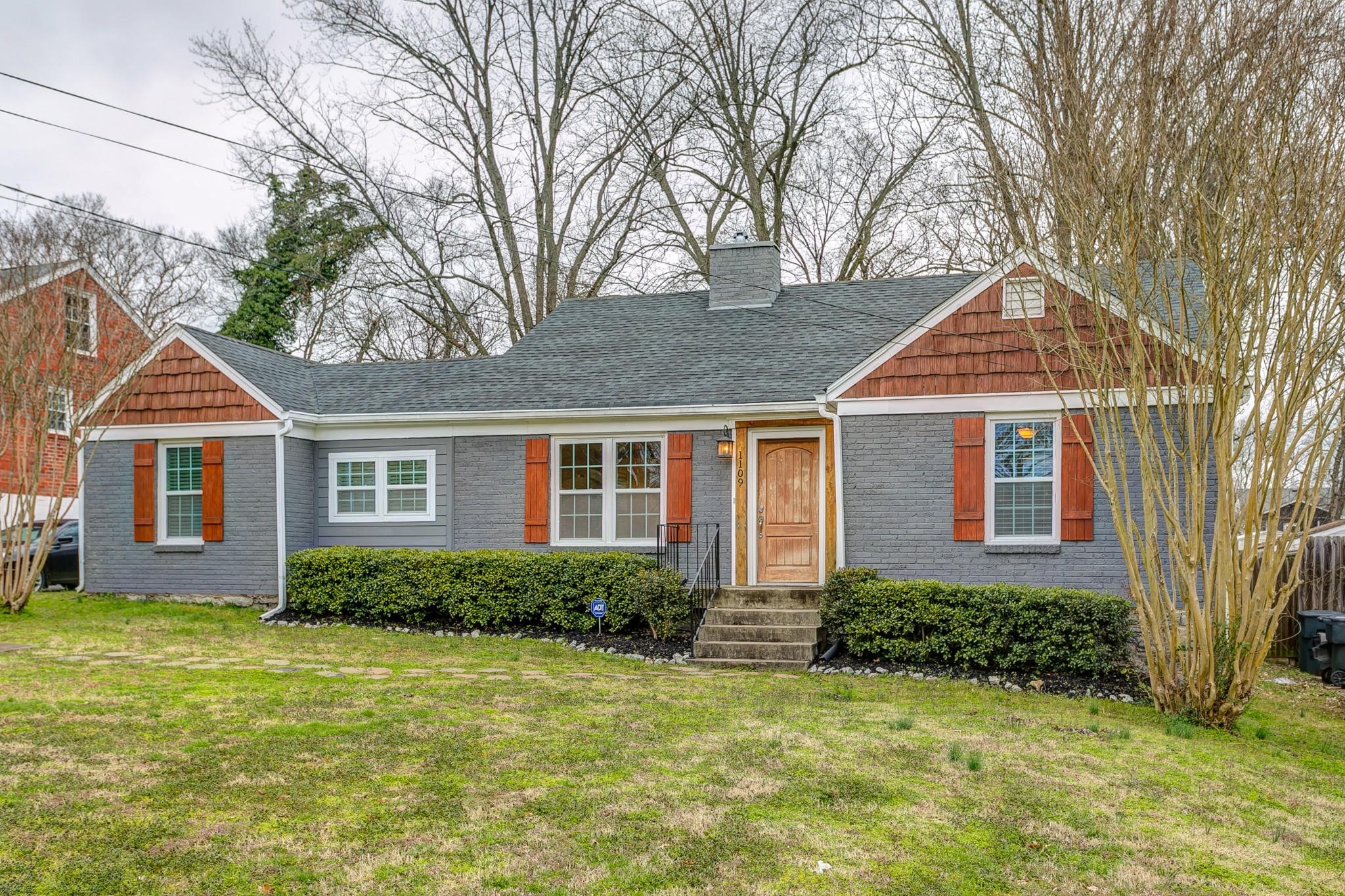 1109 Richmond Dr, Nashville, TN 37216 - Nashville, TN real estate listing