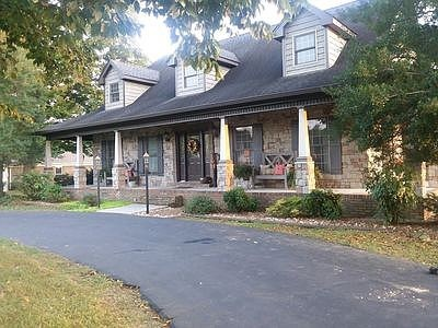 171 Carter Cir, Lafayette, TN 37083 - Lafayette, TN real estate listing