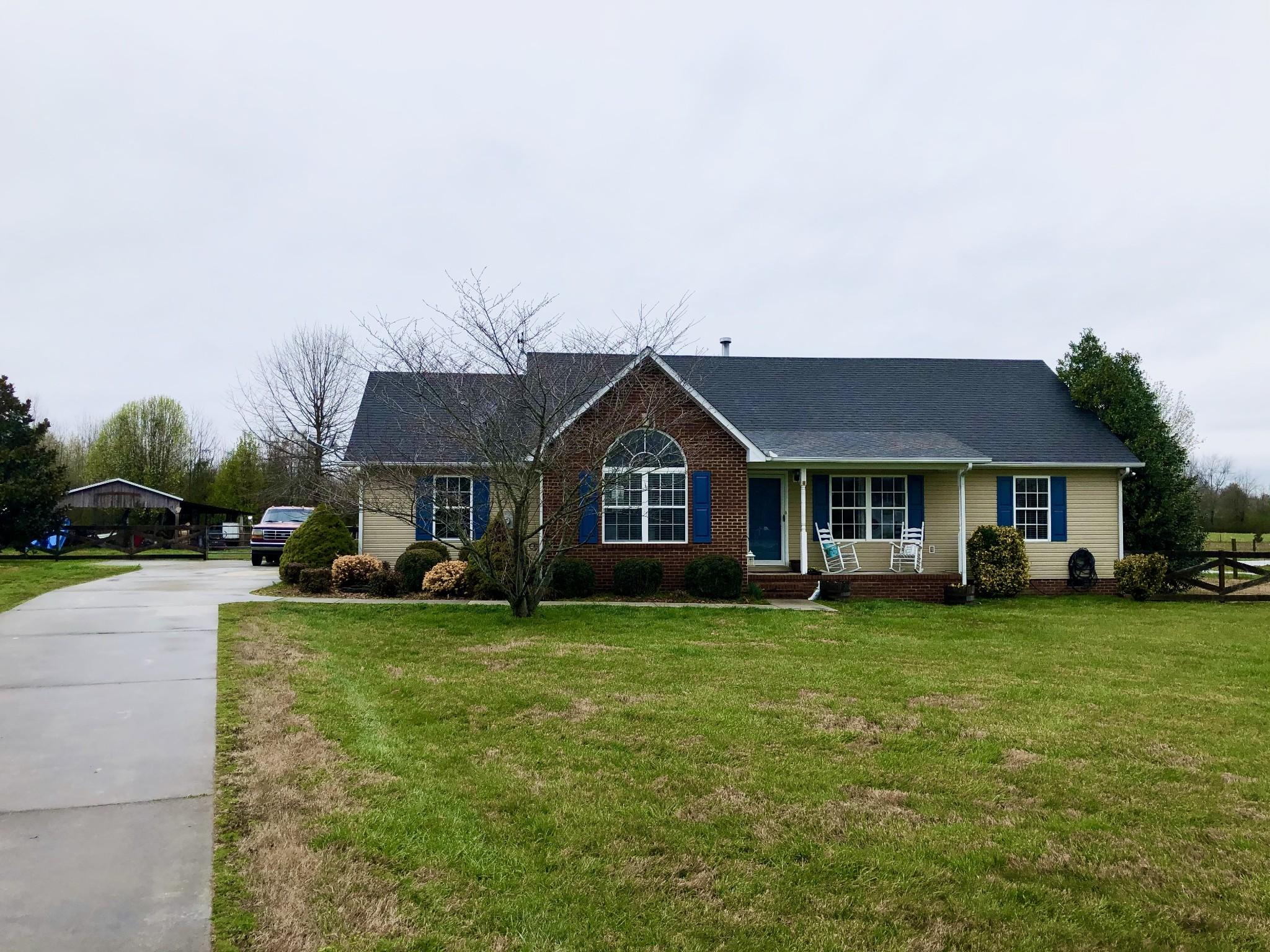 740 Six Mile Board Rd, Belvidere, TN 37306 - Belvidere, TN real estate listing