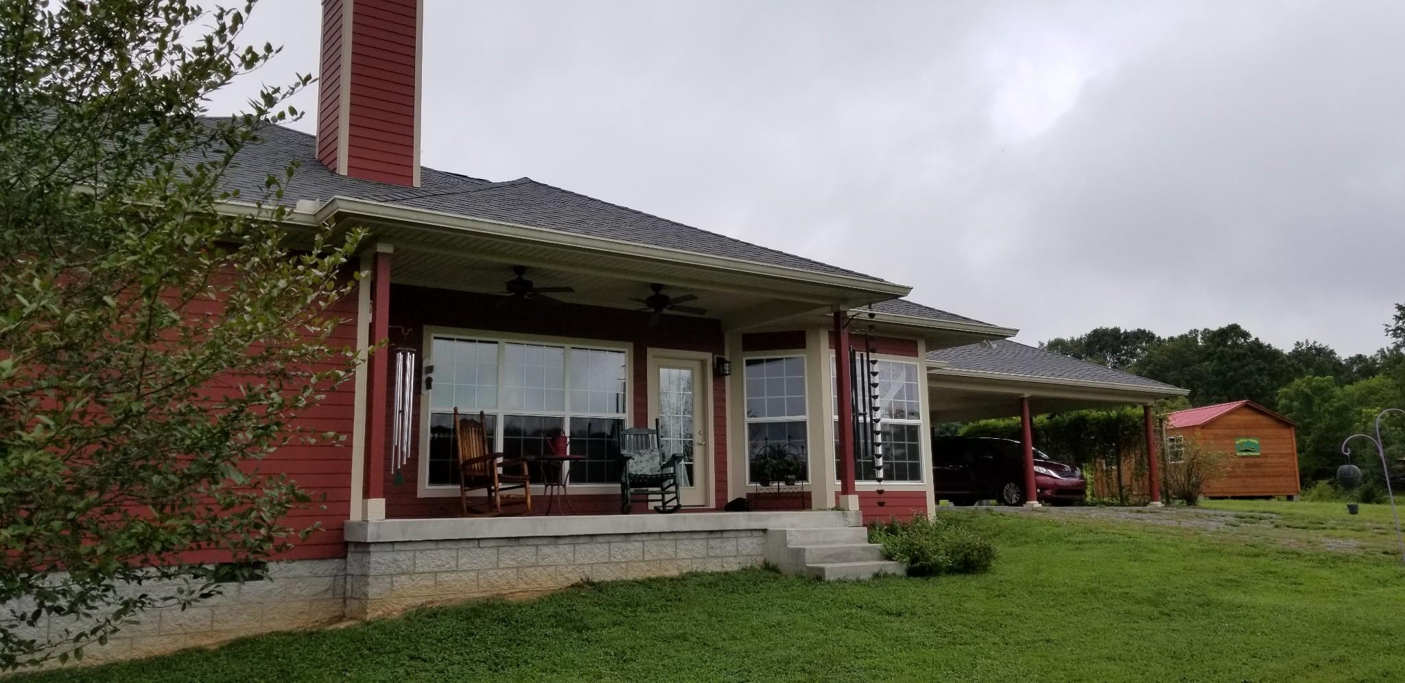 9648 McFarlin Rd Property Photo - Bon Aqua, TN real estate listing
