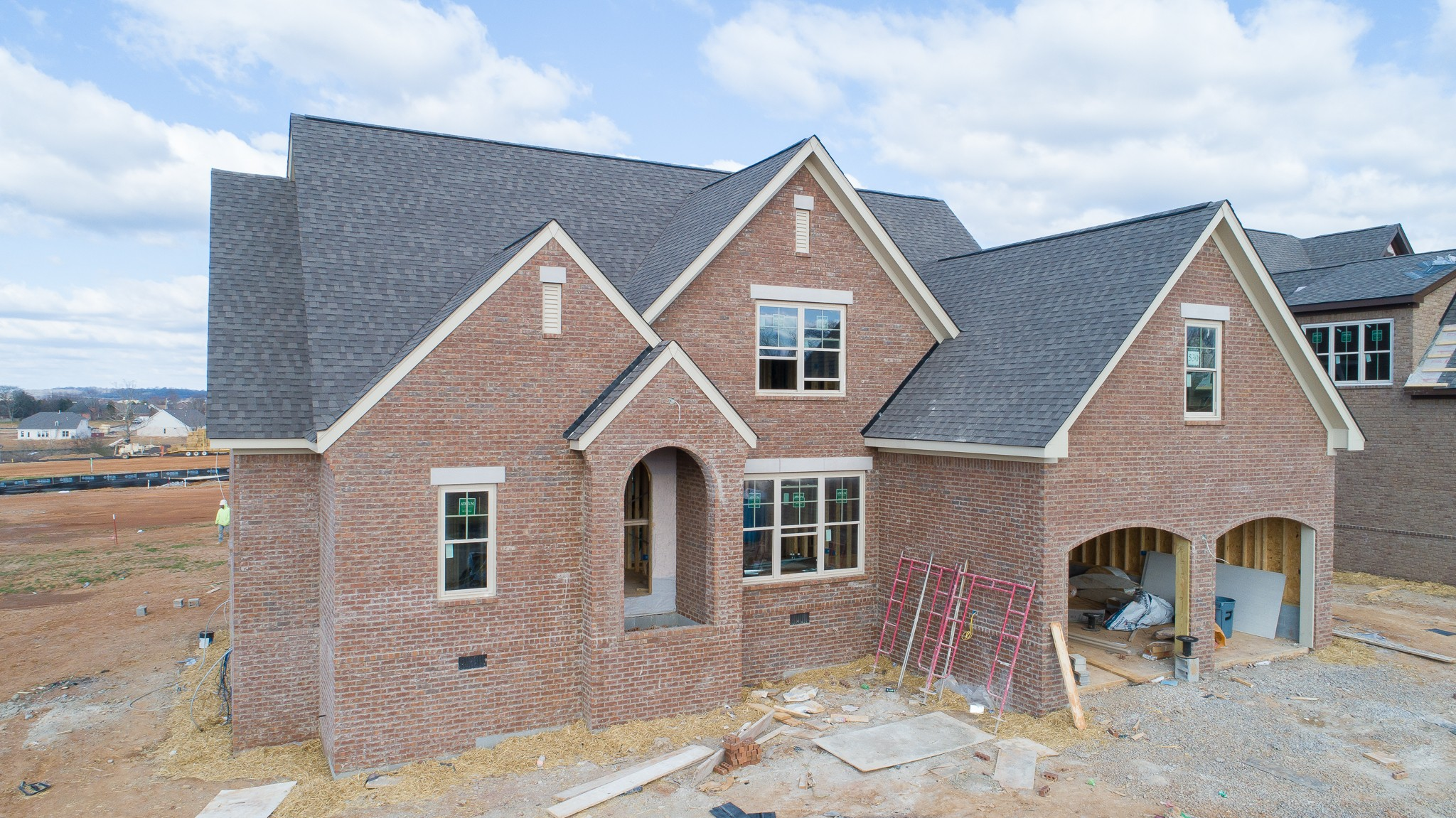 9028 Safe Haven Place Lot 530, Spring Hill, TN 37174 - Spring Hill, TN real estate listing