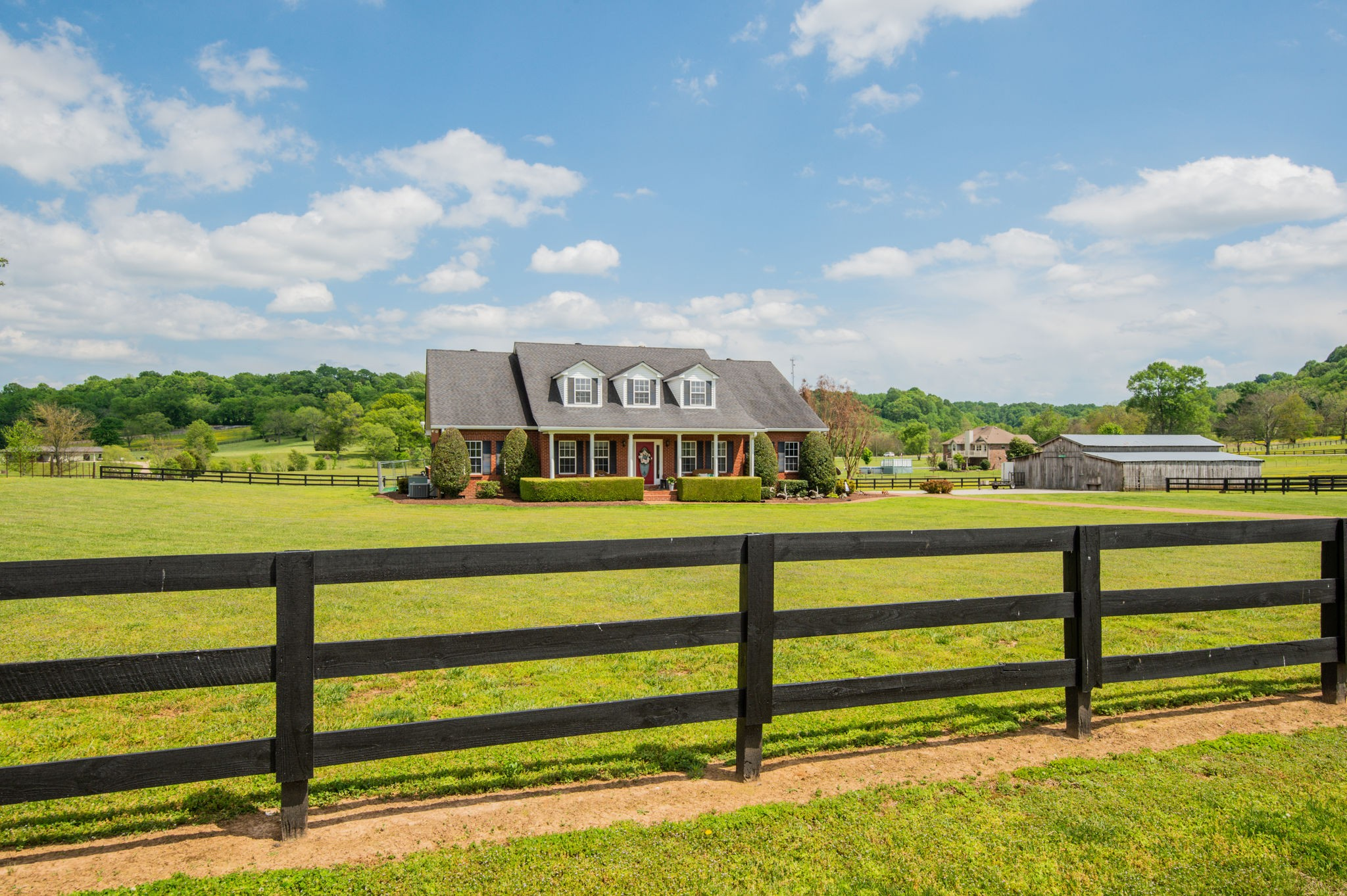 1836 Cayce Springs Rd, Thompsons Station, TN 37179 - Thompsons Station, TN real estate listing