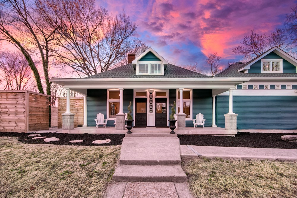 836 Bradford Ave, Nashville, TN 37204 - Nashville, TN real estate listing