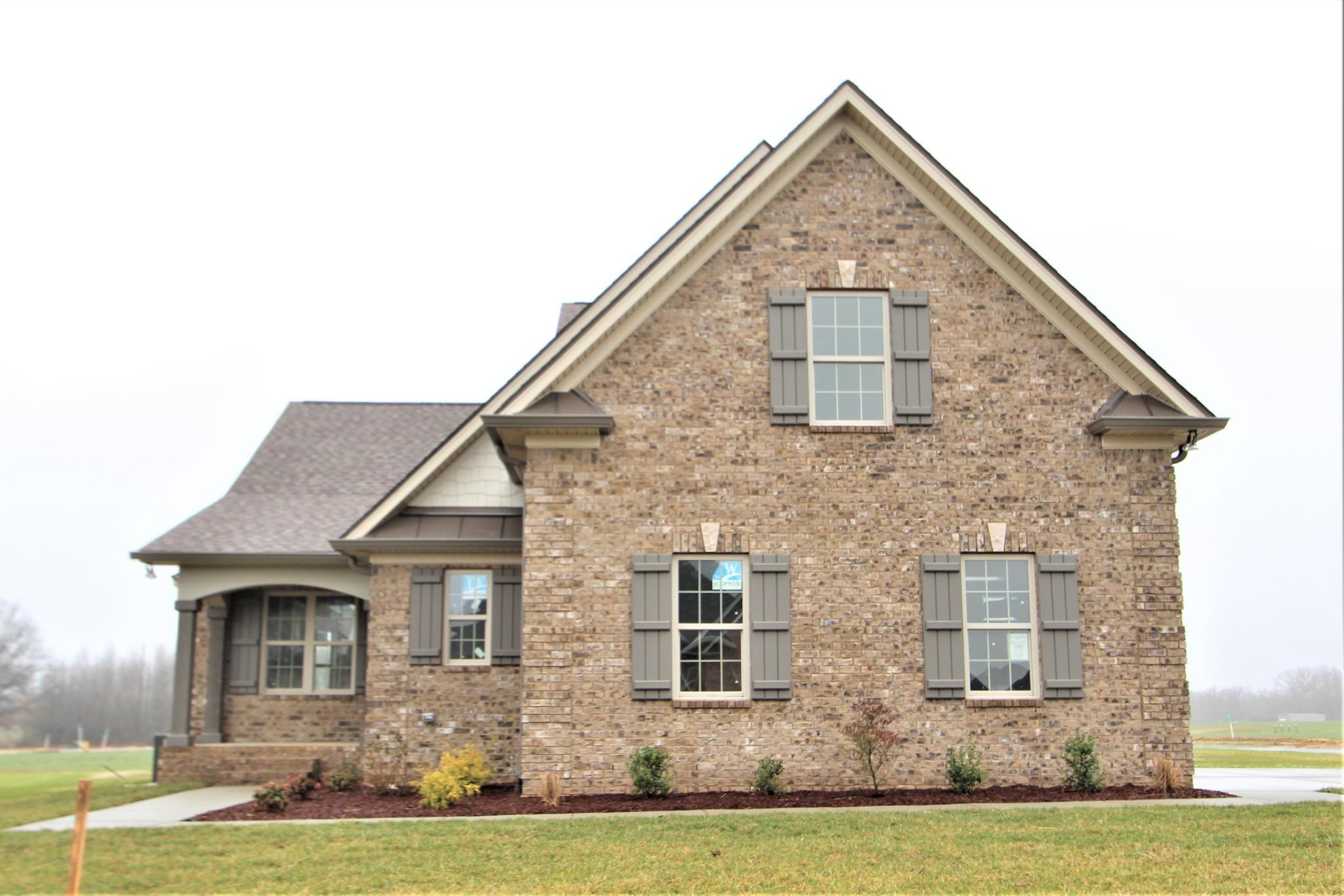 353 Lowline Dr. #38, Clarksville, TN 37043 - Clarksville, TN real estate listing