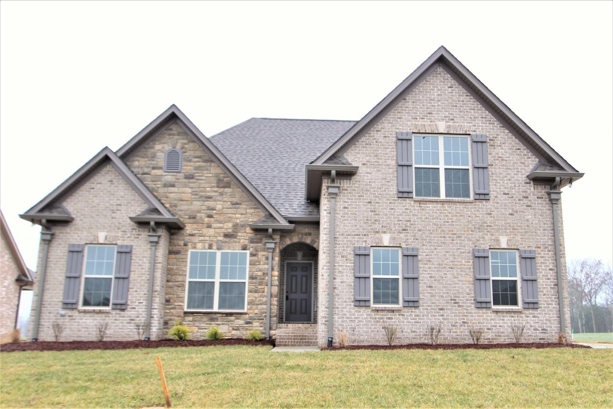 811 Jersey #32-C, Clarksville, TN 37043 - Clarksville, TN real estate listing