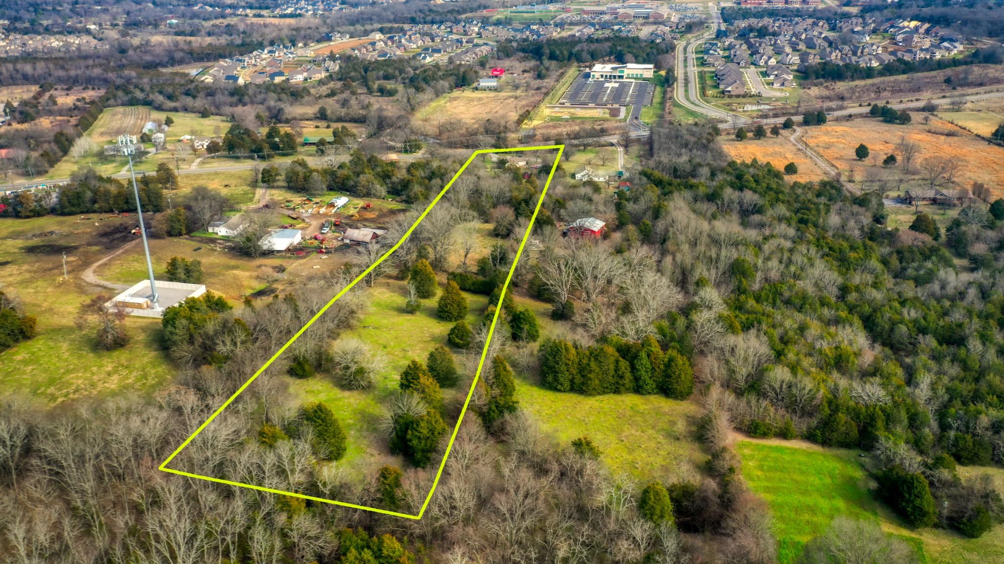 7383 Nolensville RD Property Photo - Nolensville, TN real estate listing