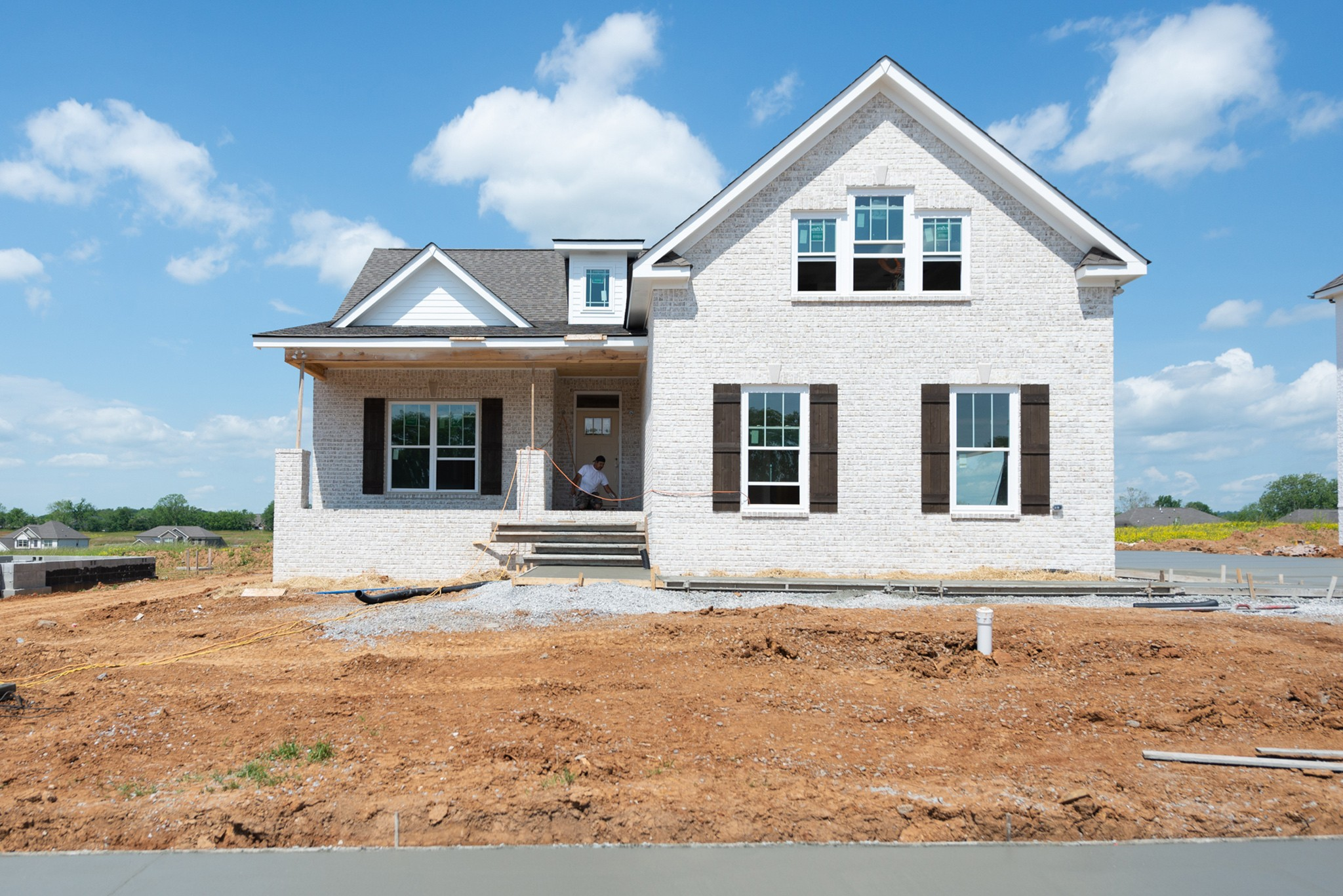 9032 Safe Haven Place LOT 532, Spring Hill, TN 37174 - Spring Hill, TN real estate listing