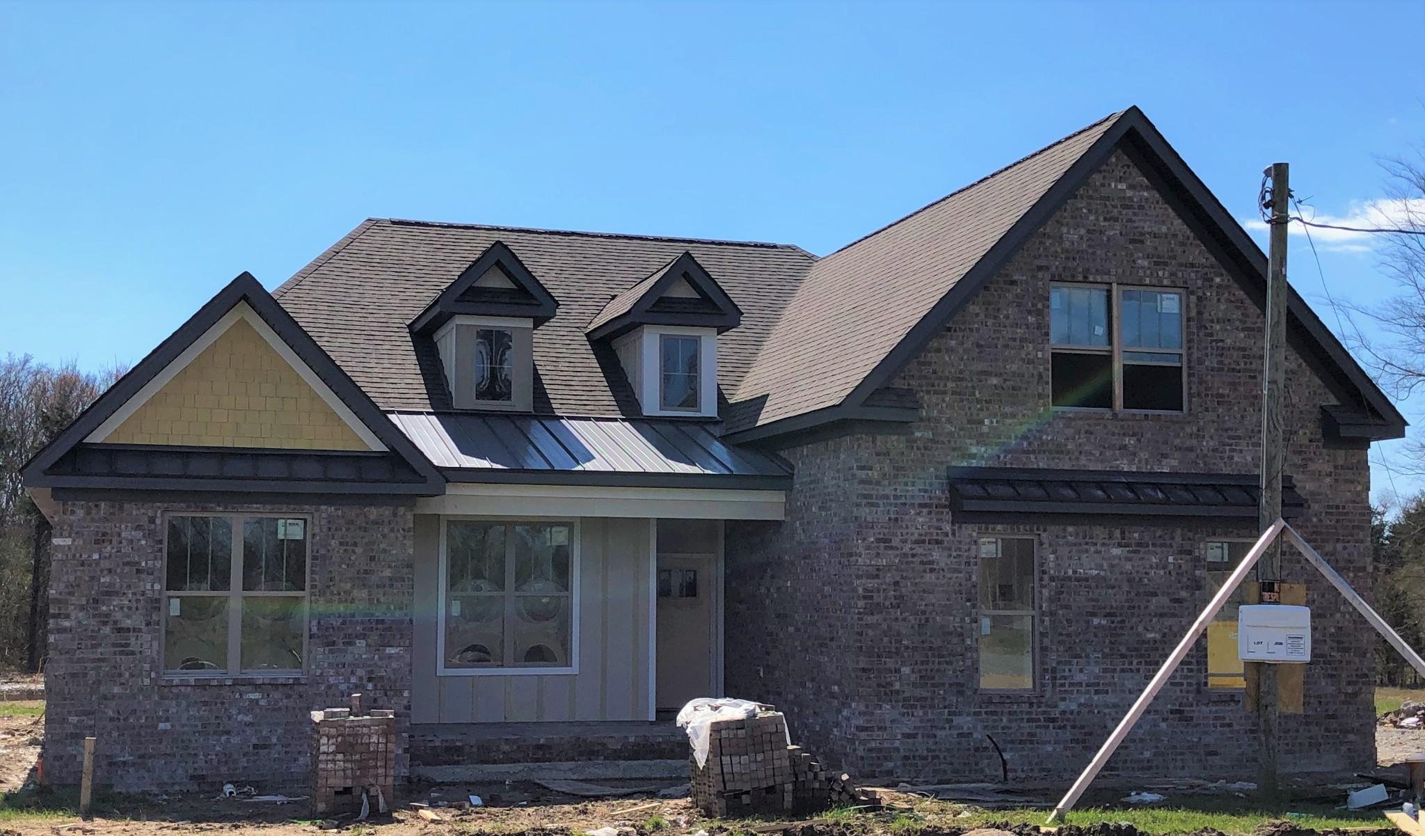 2040 Unionville Deason Road, Bell Buckle, TN 37020 - Bell Buckle, TN real estate listing