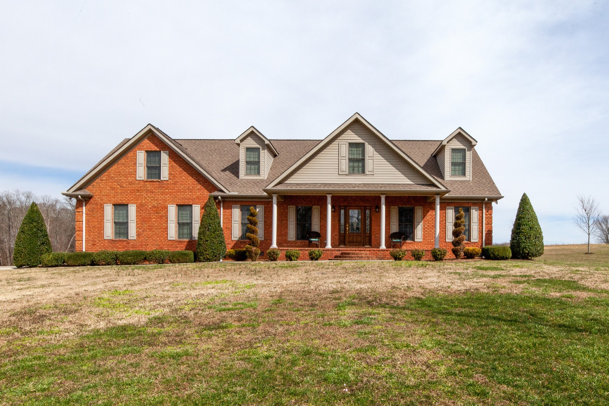 210 Game Ridge Rd, Smithville, TN 37166 - Smithville, TN real estate listing