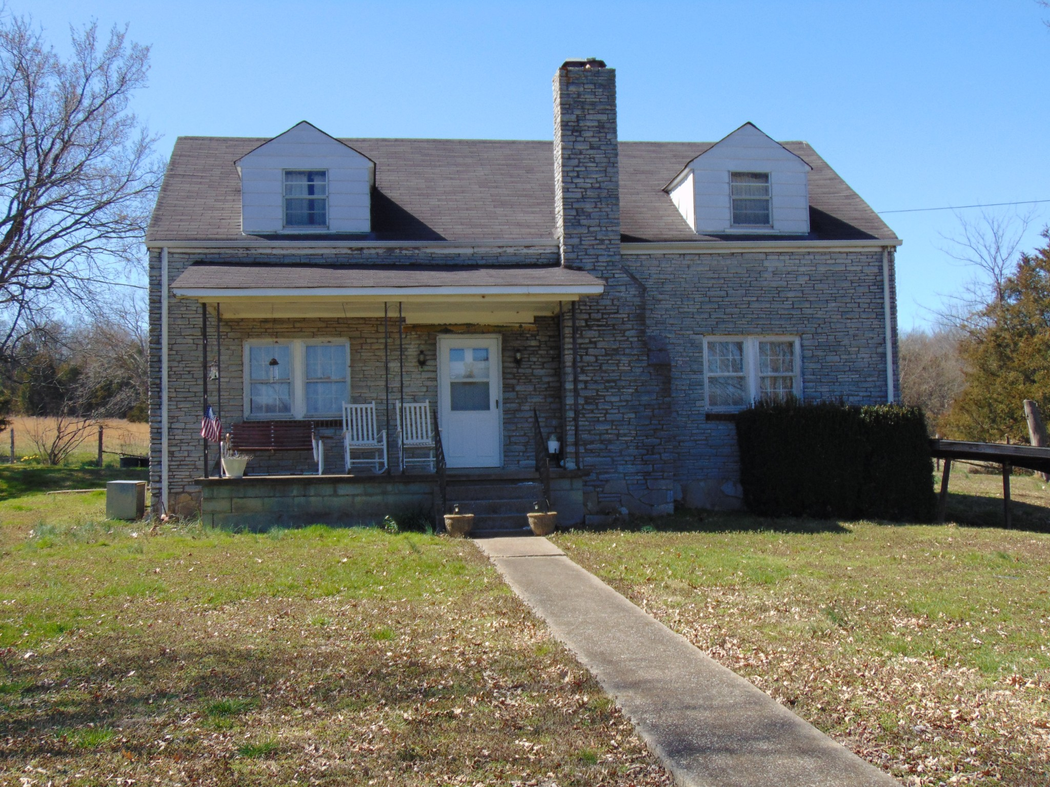 1491 Springplace Rd, Lewisburg, TN 37091 - Lewisburg, TN real estate listing