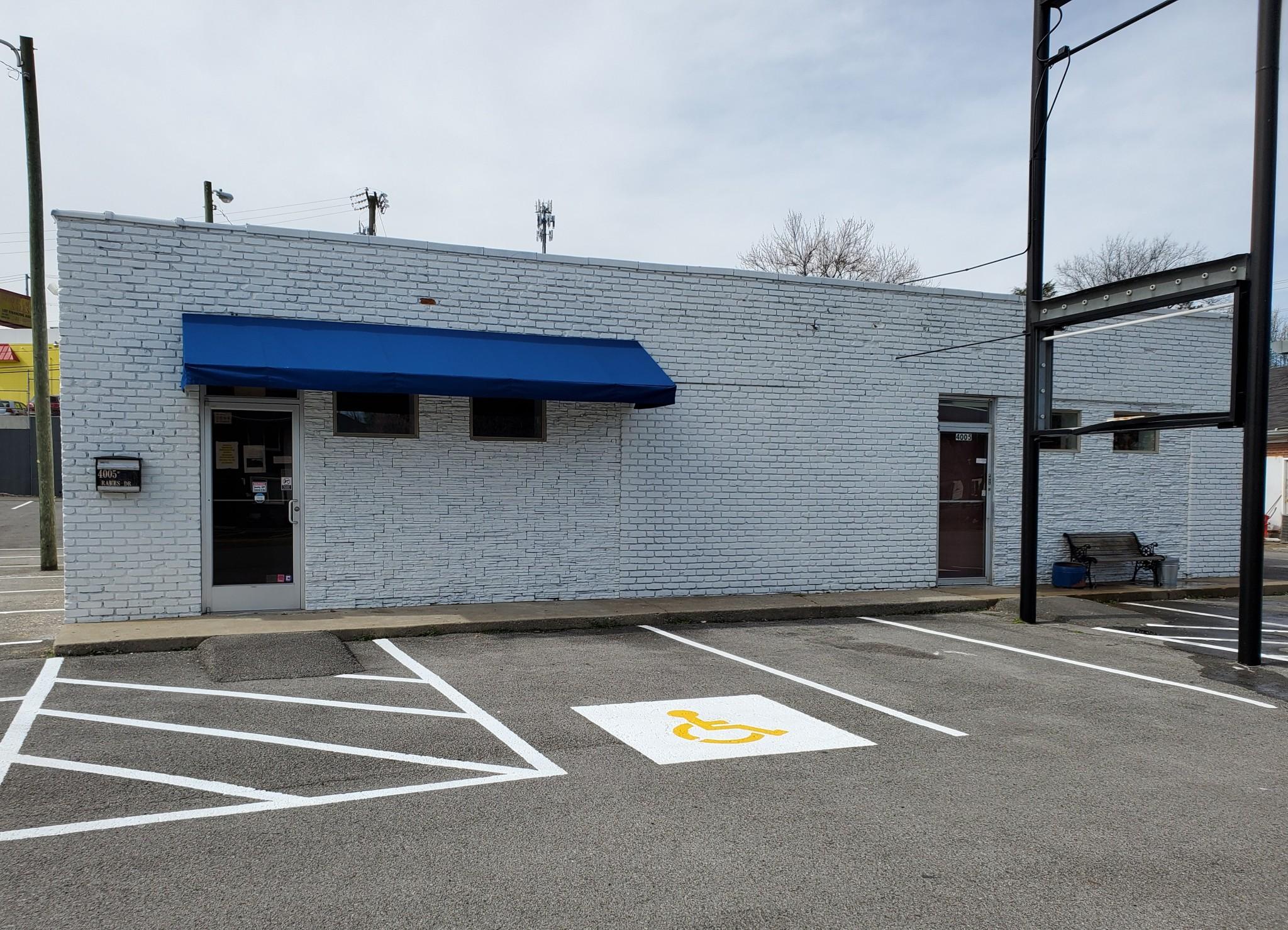 4005 Travis Dr Property Photo - Nashville, TN real estate listing