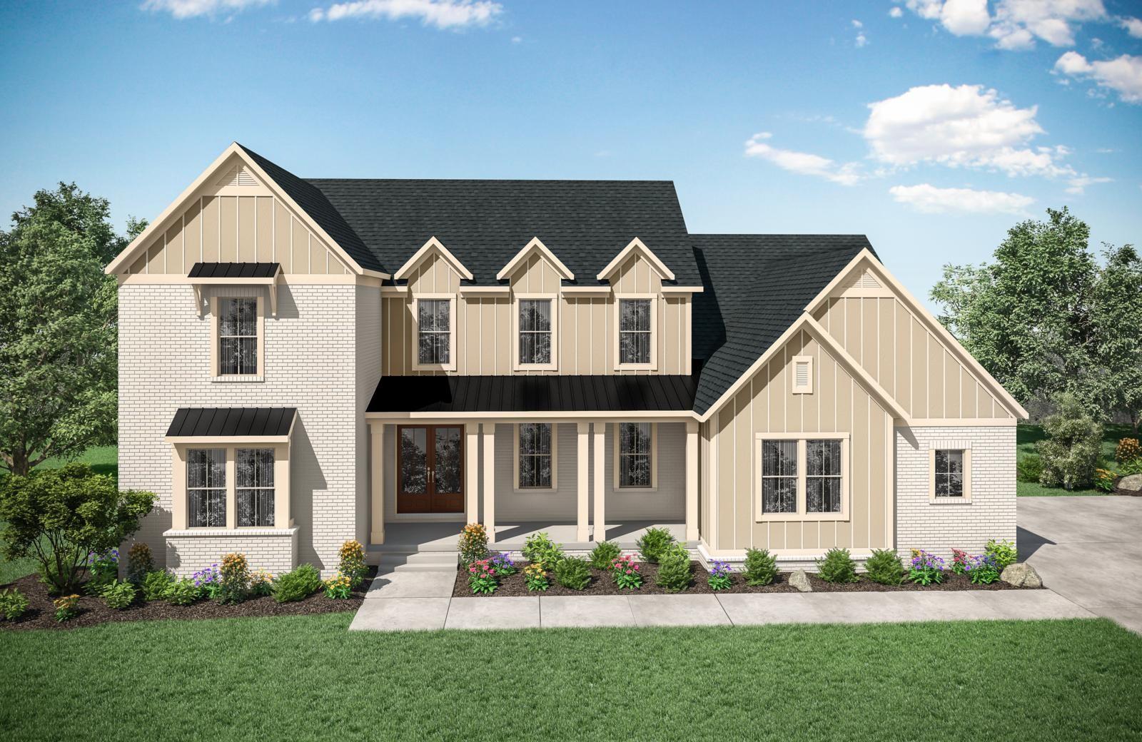 4629 Majestic Meadows Dr #828, Arrington, TN 37014 - Arrington, TN real estate listing