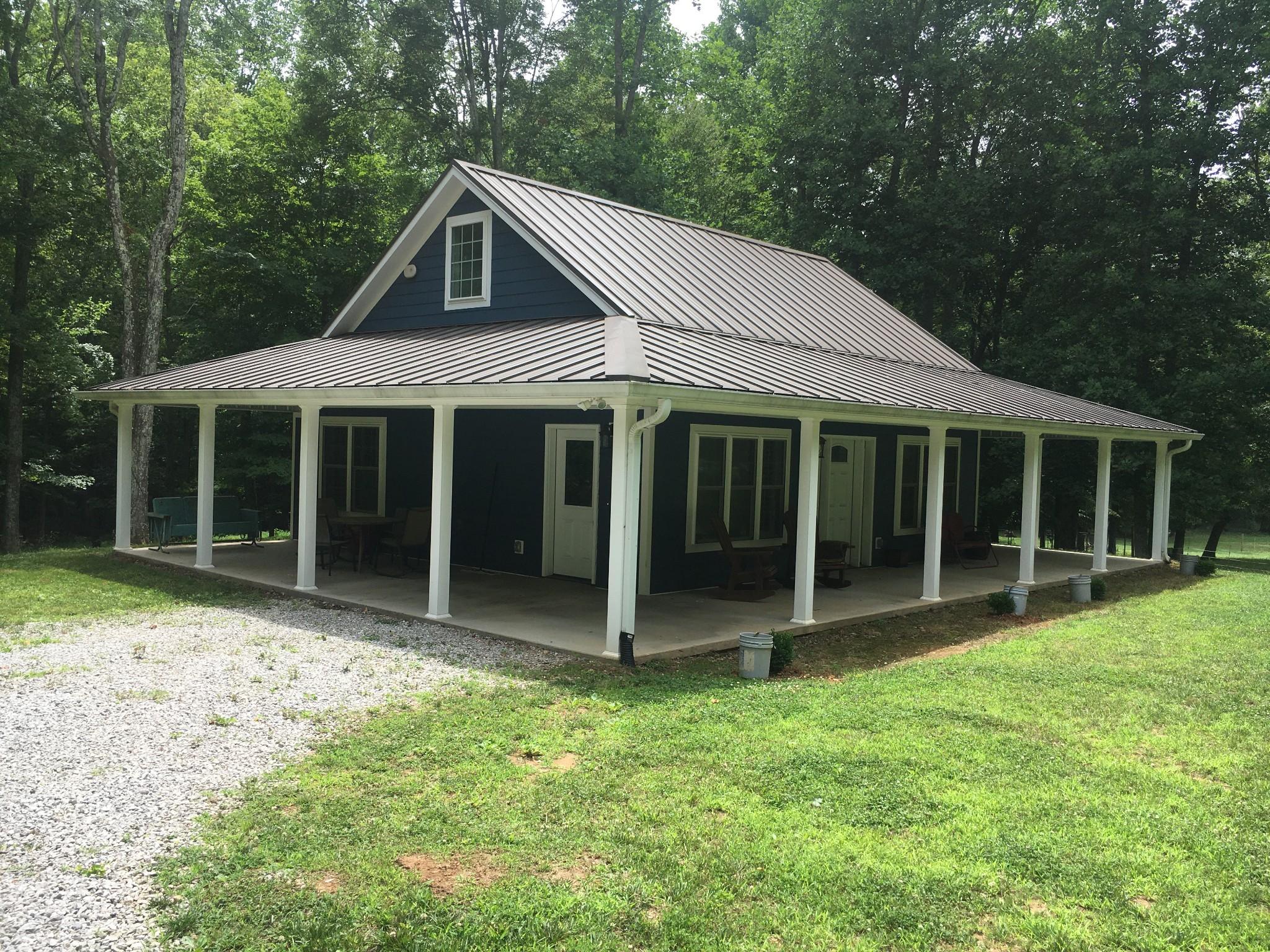 1341 Old Bear Creek Rd. Property Photo - Vanleer, TN real estate listing