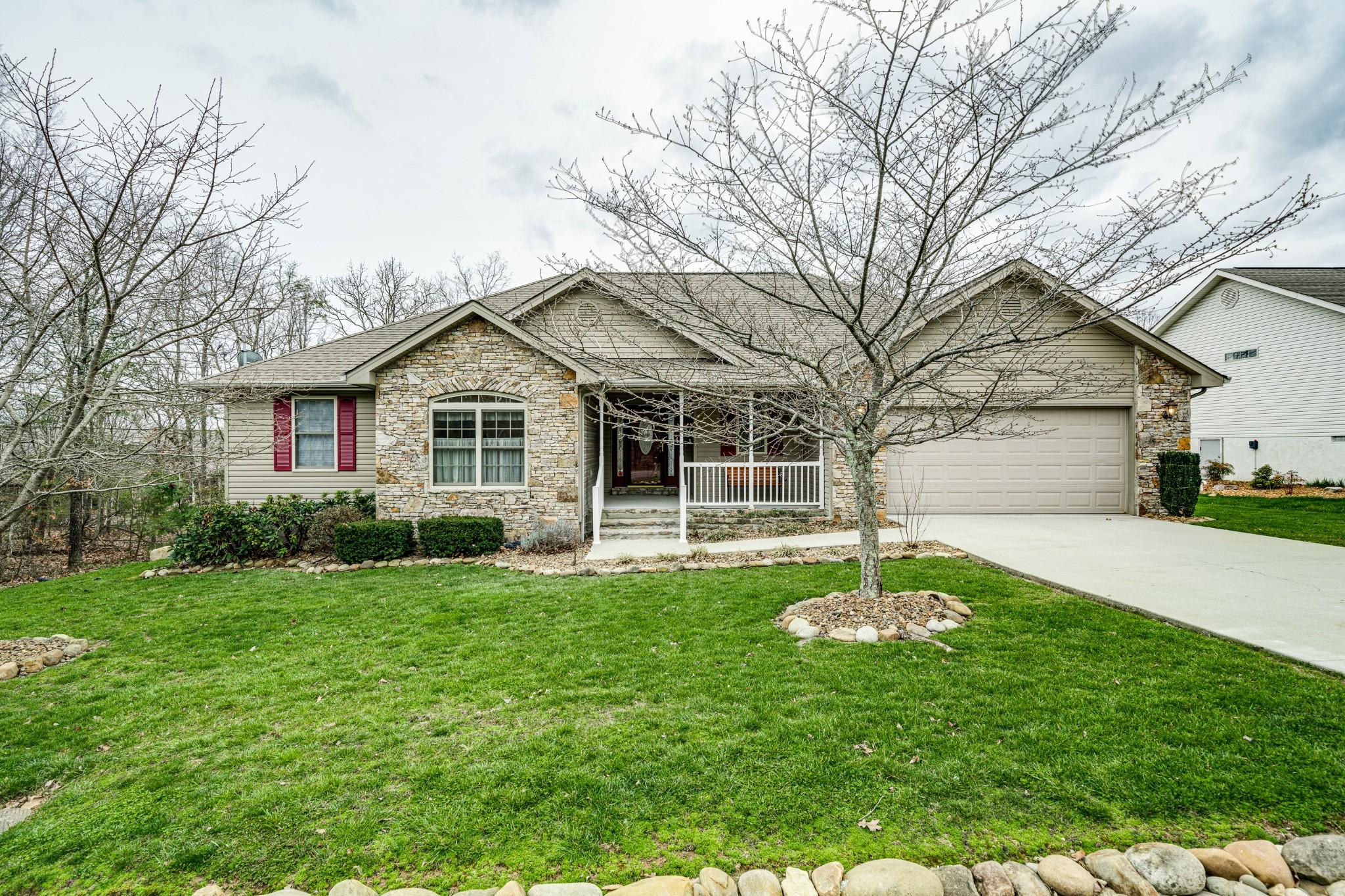 167 Berkshire Loop, Crossville, TN 38558 - Crossville, TN real estate listing