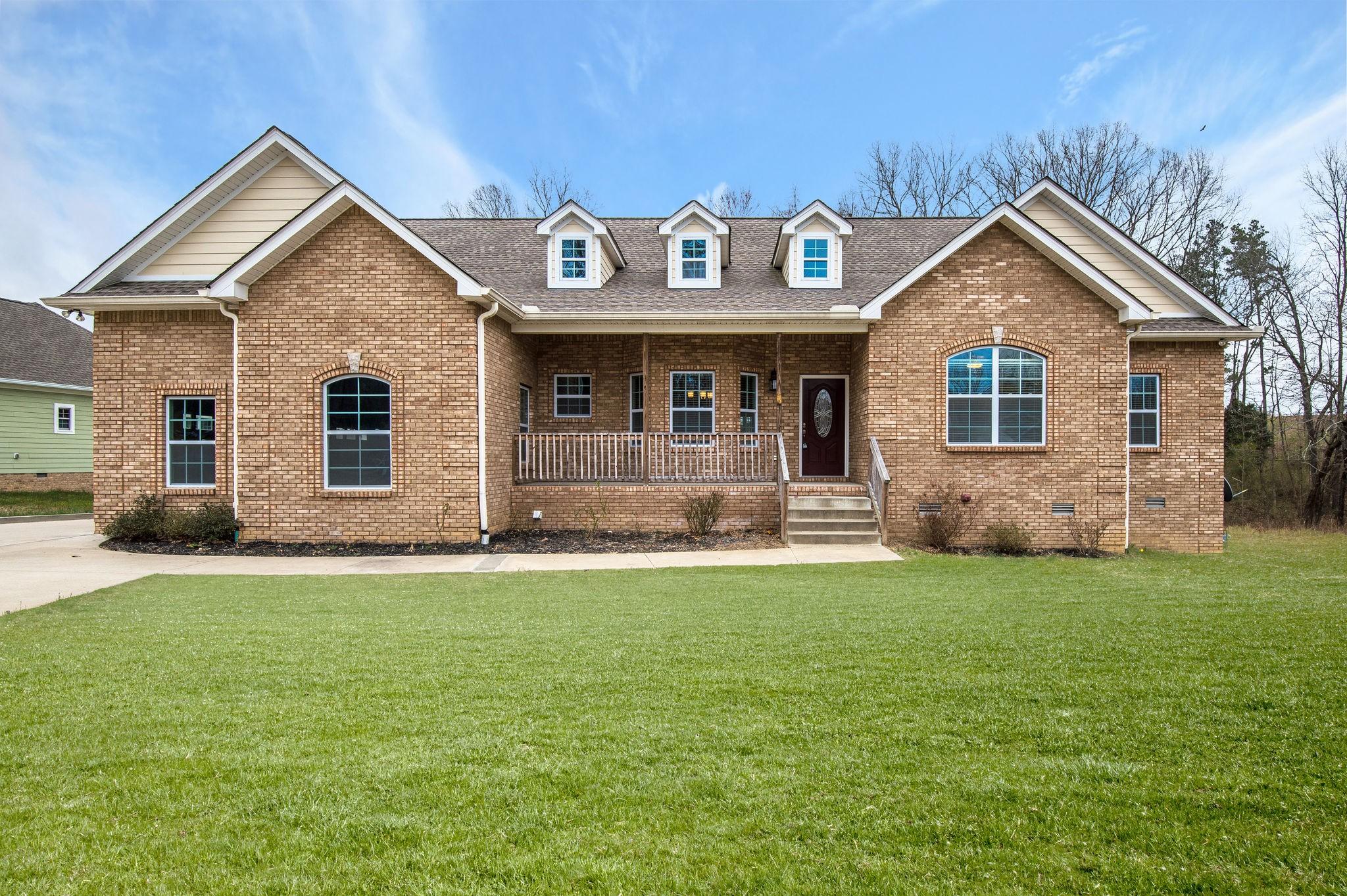 427 Kaiser Road Property Photo - Dickson, TN real estate listing