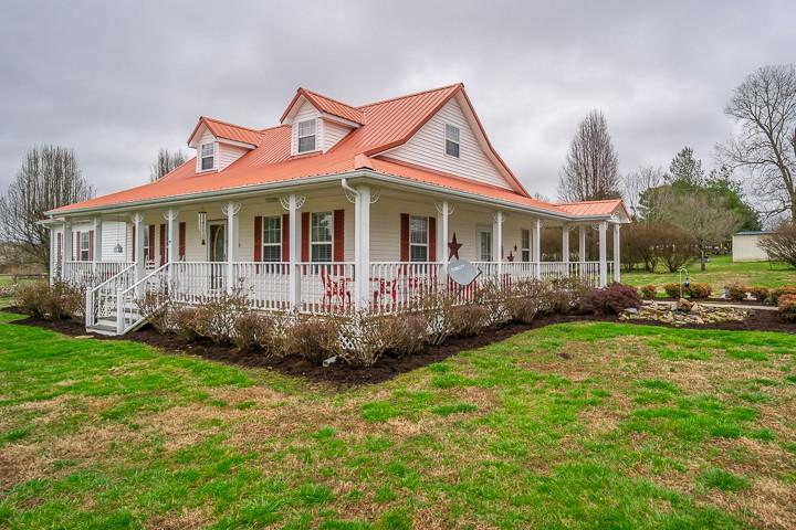 1604 Meiser Ln, Mc Minnville, TN 37110 - Mc Minnville, TN real estate listing