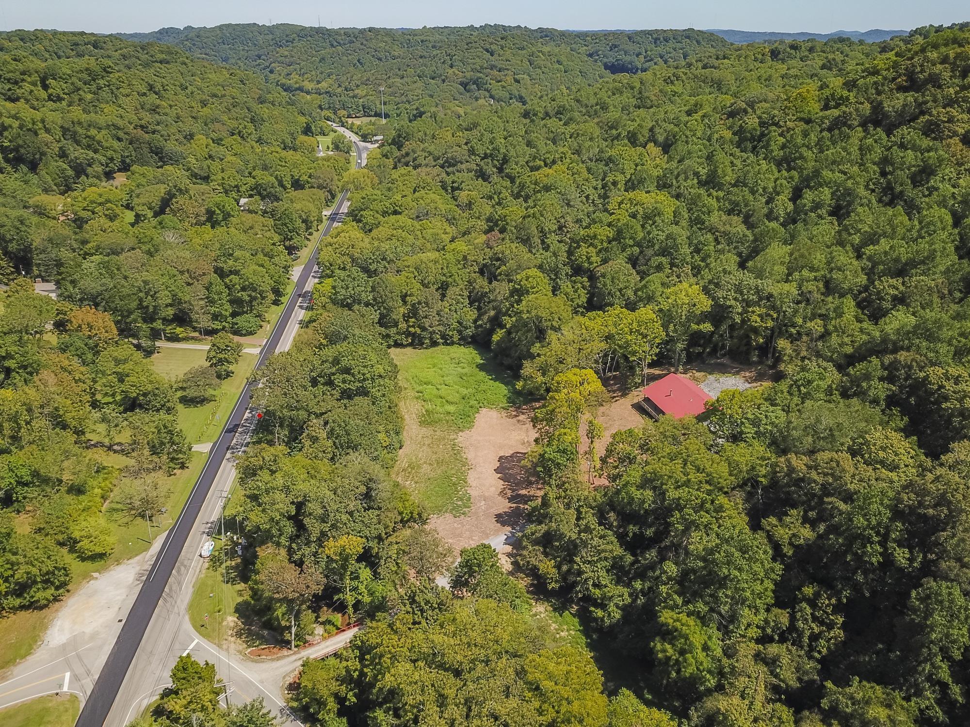 8503 Newsom Station Road Property Photo - Nashville, TN real estate listing