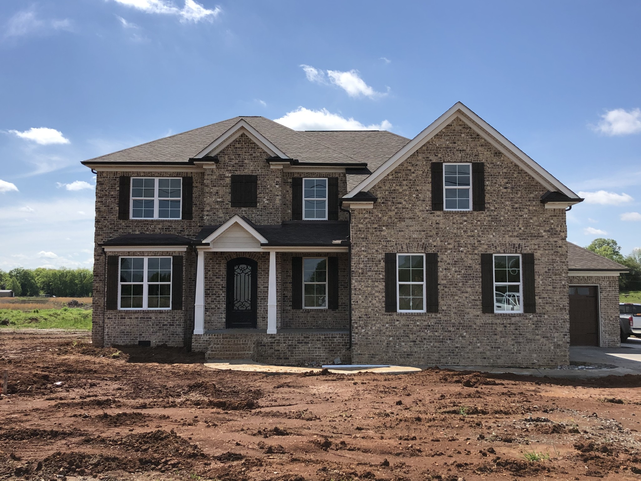 5512 Old Salem Road, Rockvale, TN 37153 - Rockvale, TN real estate listing