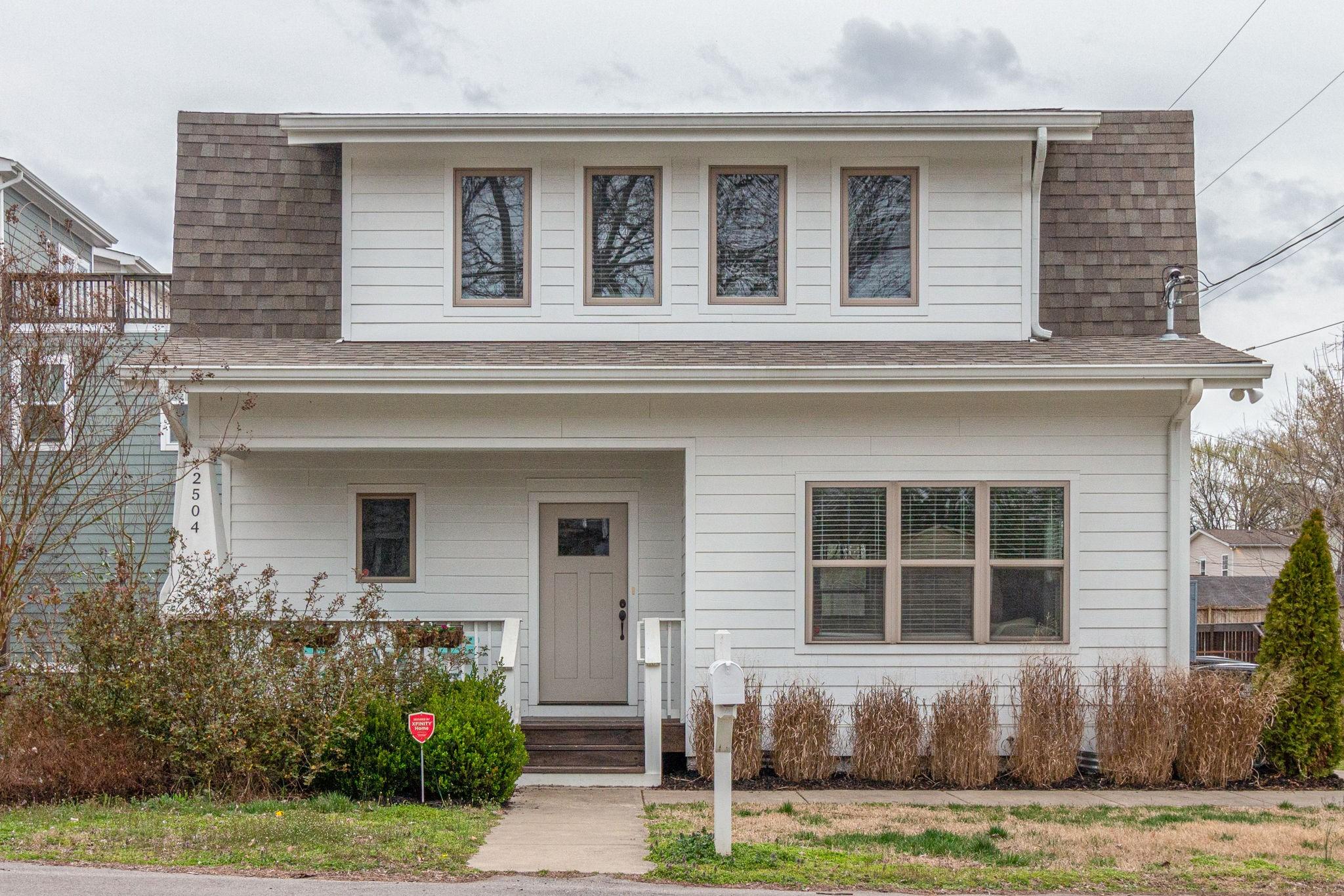2504 Emmett Ave, Nashville, TN 37206 - Nashville, TN real estate listing