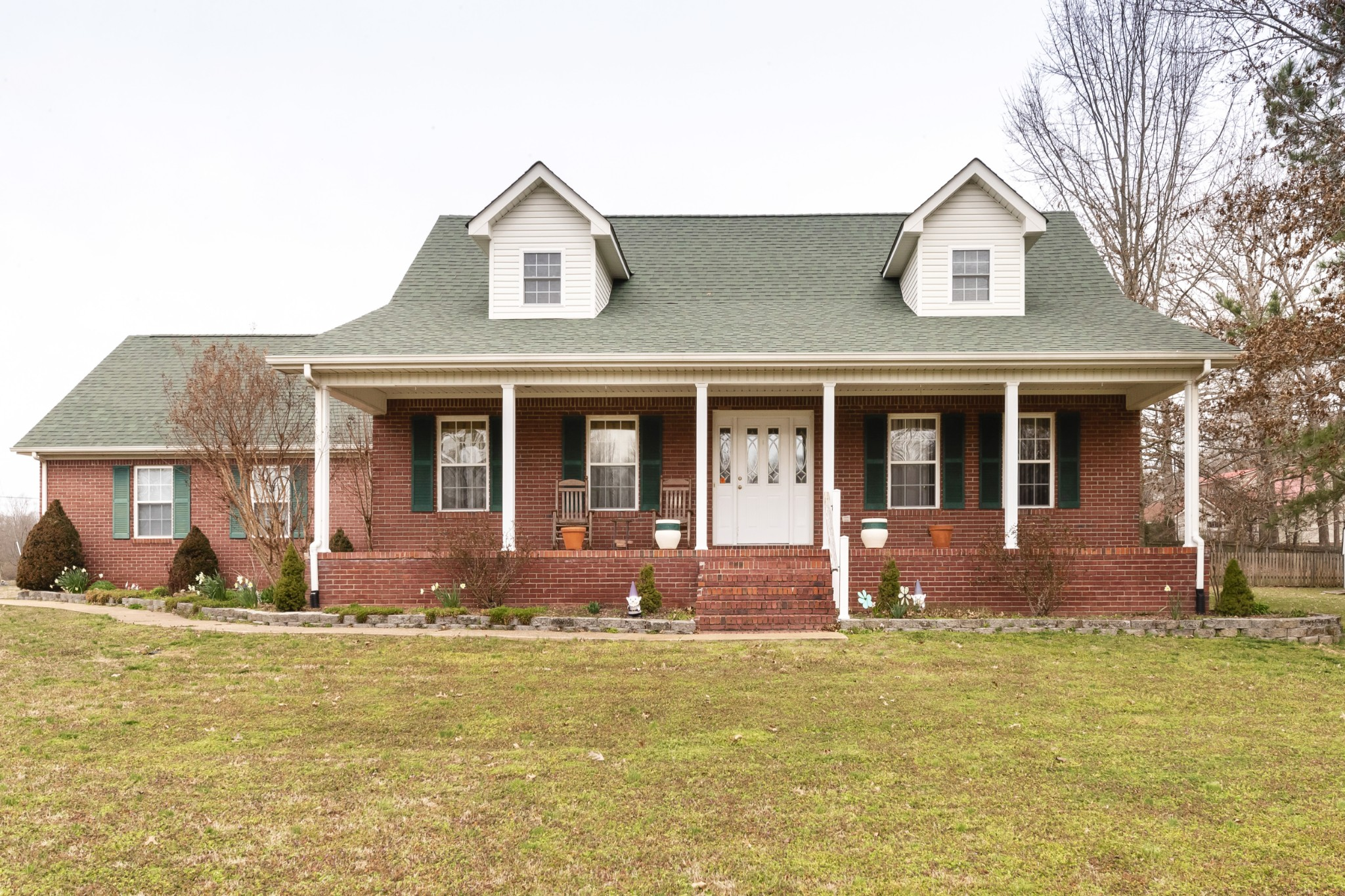 79 Cardinal Way Property Photo - Summertown, TN real estate listing