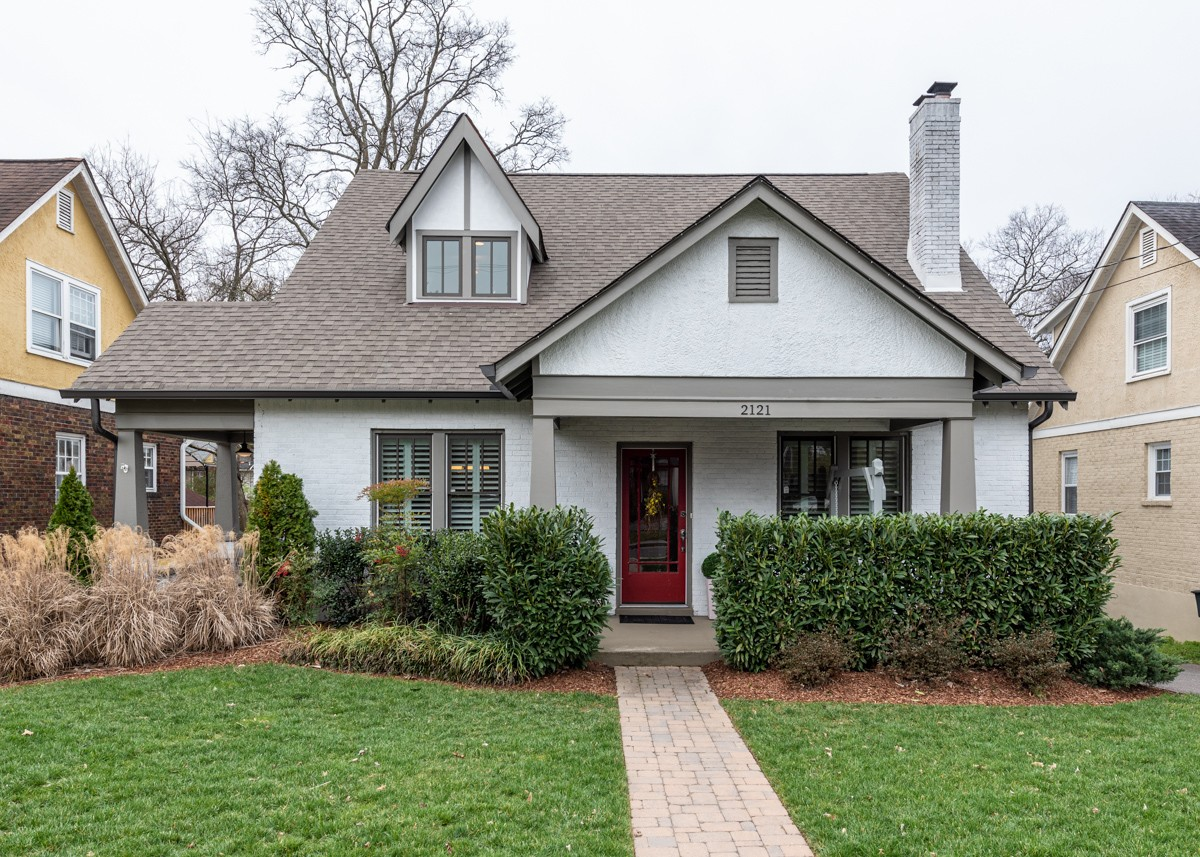 2121 W Linden Ave Property Photo - Nashville, TN real estate listing
