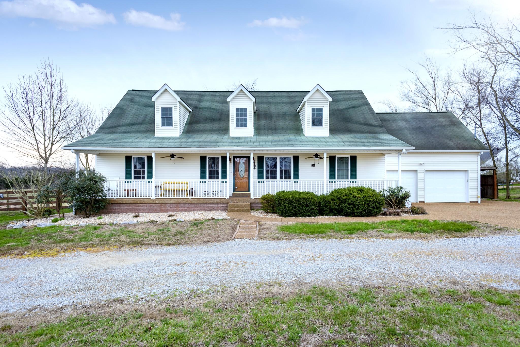 2515 Mount Vernon Rd, Chapel Hill, TN 37034 - Chapel Hill, TN real estate listing