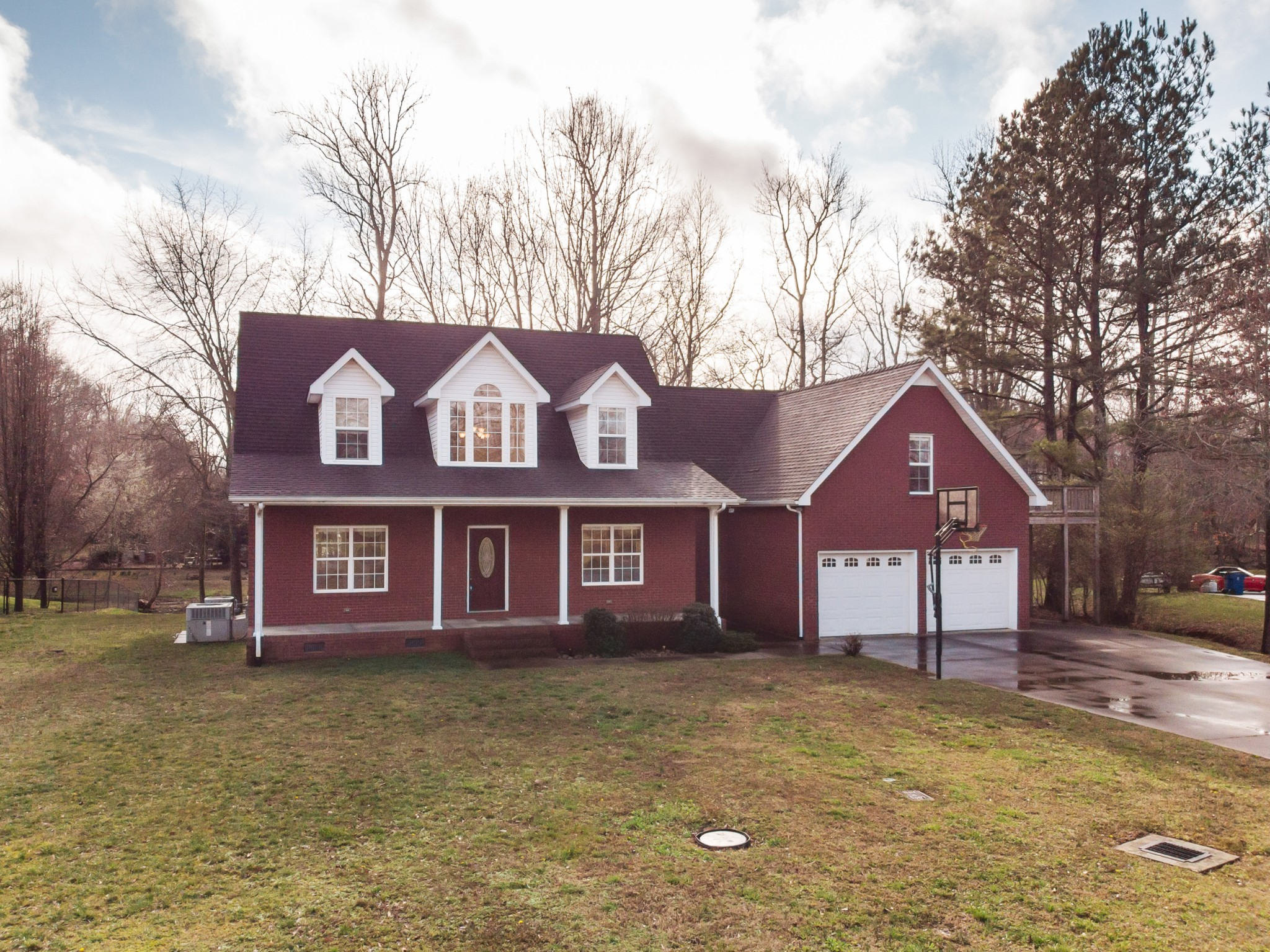 415 Duck River Rd, Manchester, TN 37355 - Manchester, TN real estate listing