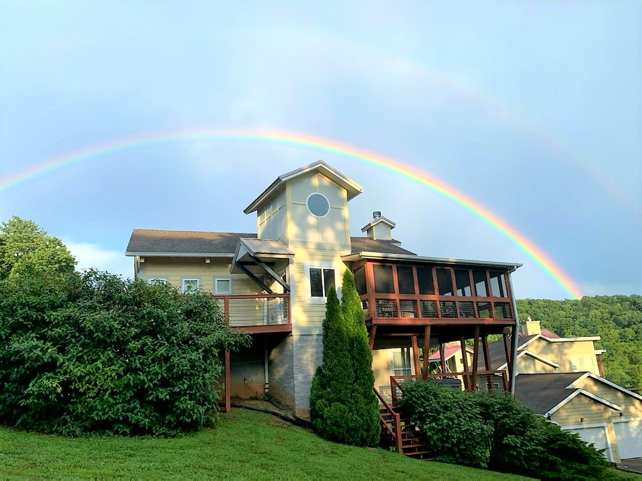 325 Hope Cove Property Photo - Smithville, TN real estate listing