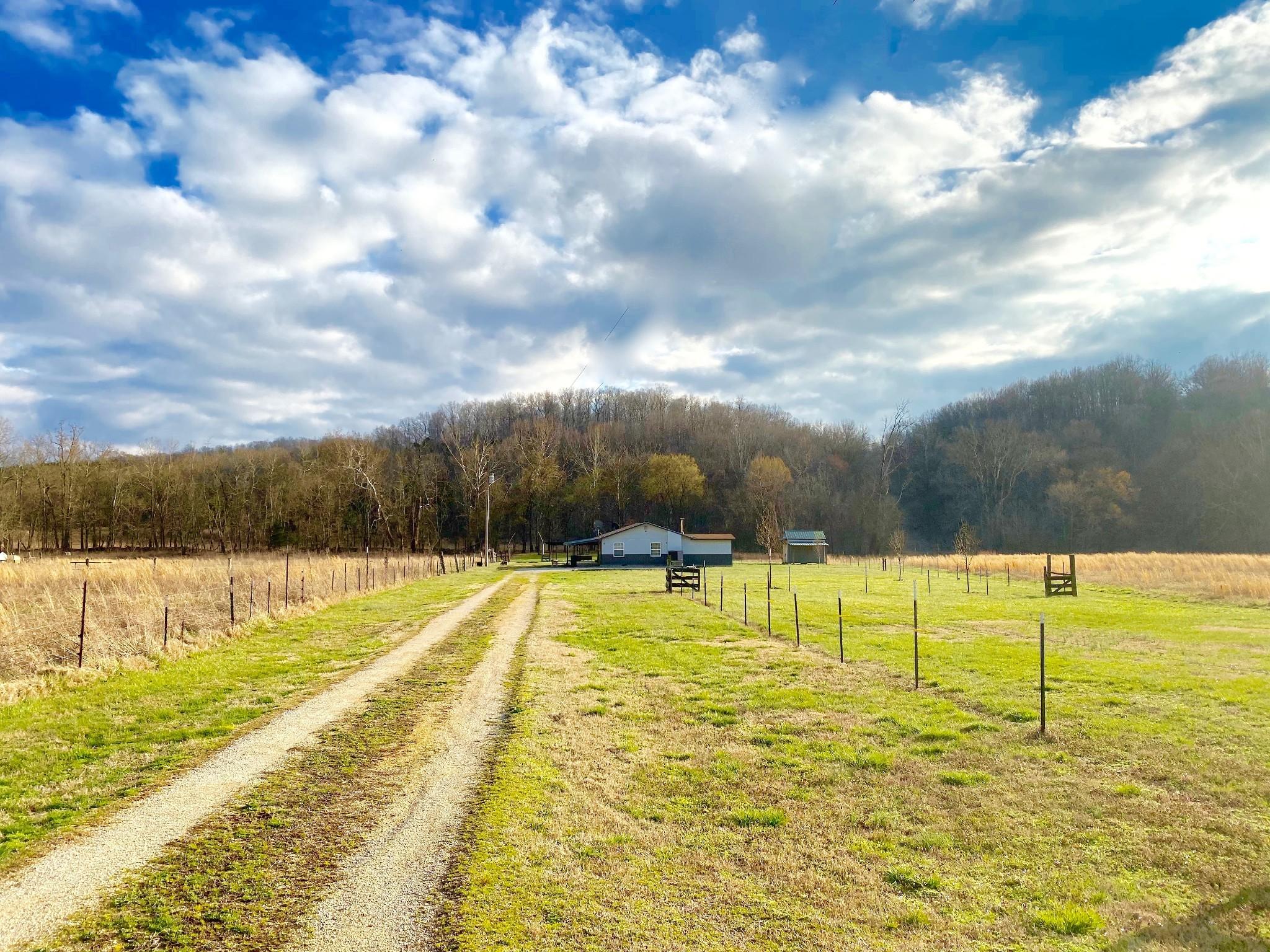 4521 Highway 230, W, Nunnelly, TN 37137 - Nunnelly, TN real estate listing