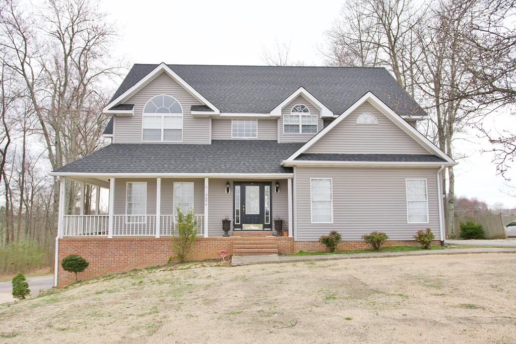 4945 Tennessee Ave, Cookeville, TN 38506 - Cookeville, TN real estate listing