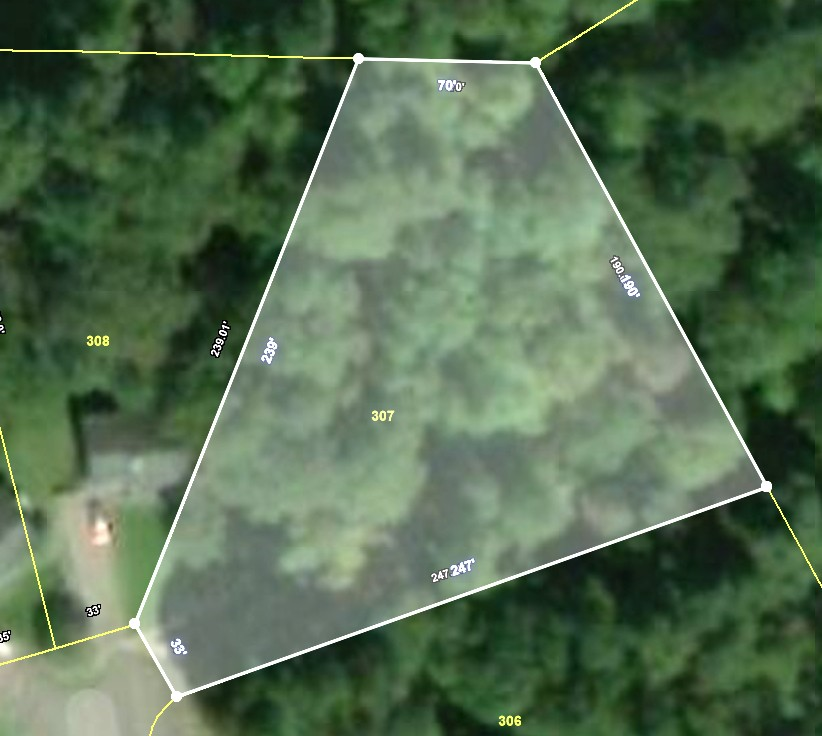 0 Tyree Ct. N. (lot 307) Property Photo