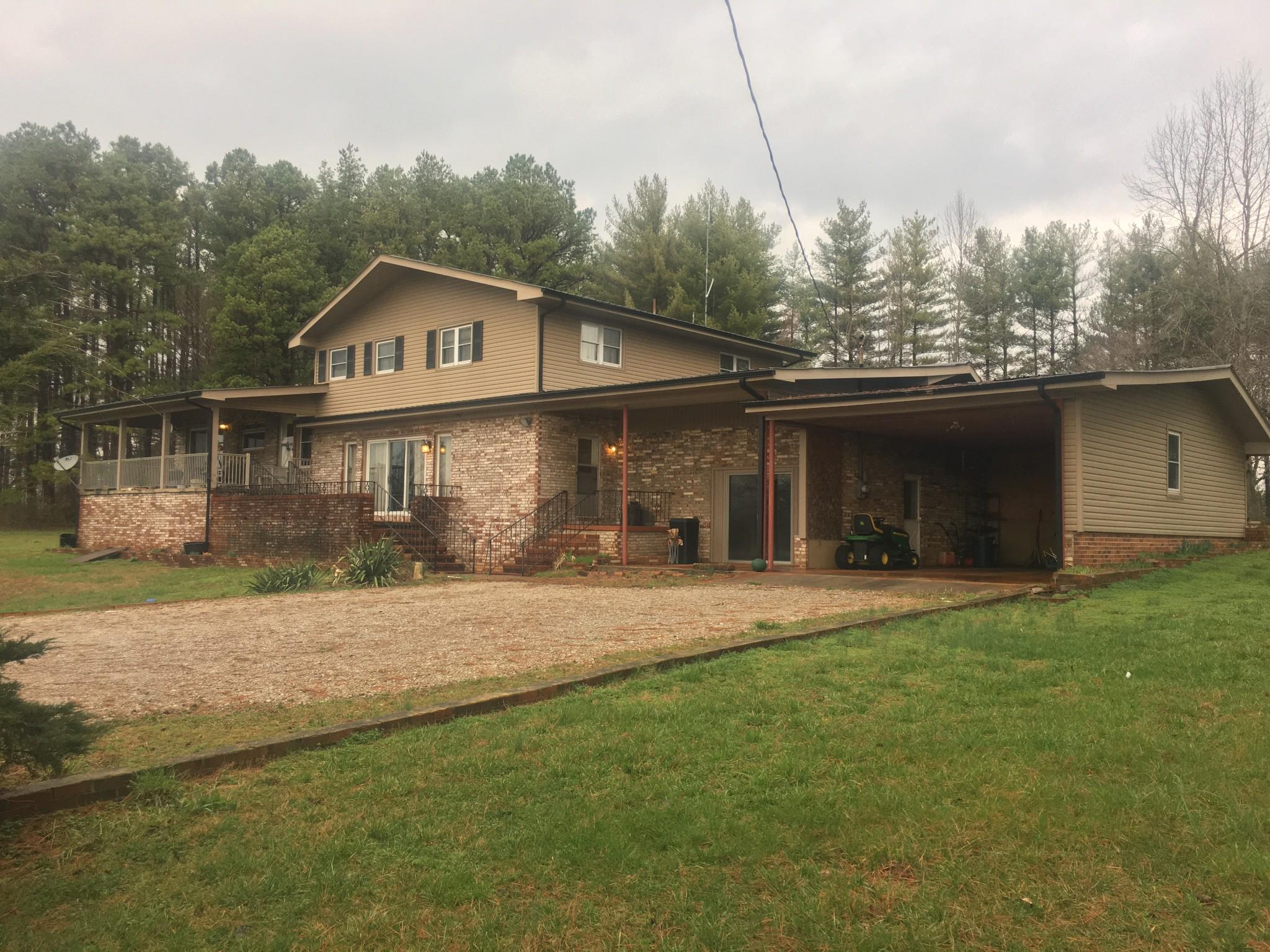 2406 Blue Spring Rd, Decherd, TN 37324 - Decherd, TN real estate listing