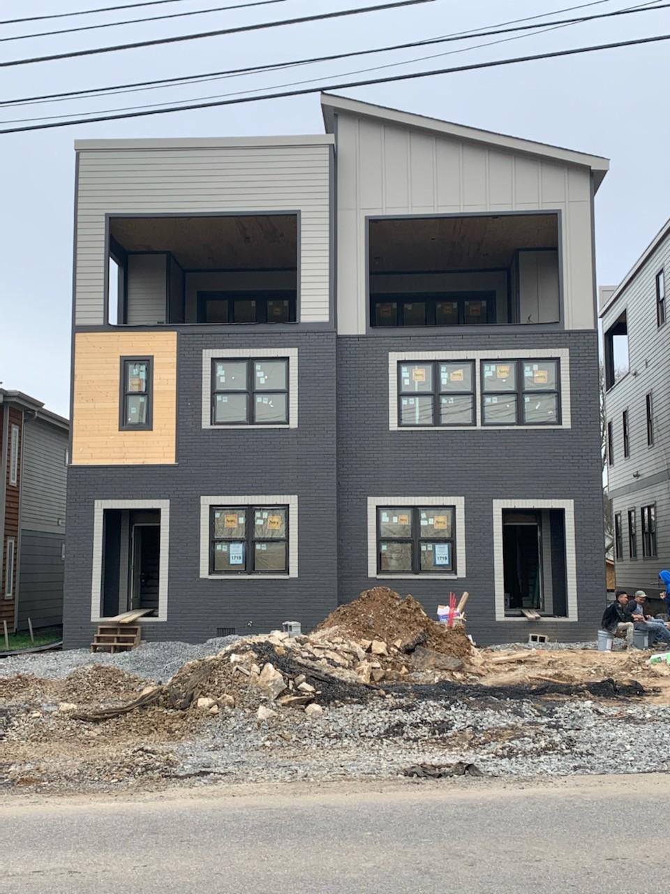 1719A 3rd Ave, N, Nashville, TN 37208 - Nashville, TN real estate listing
