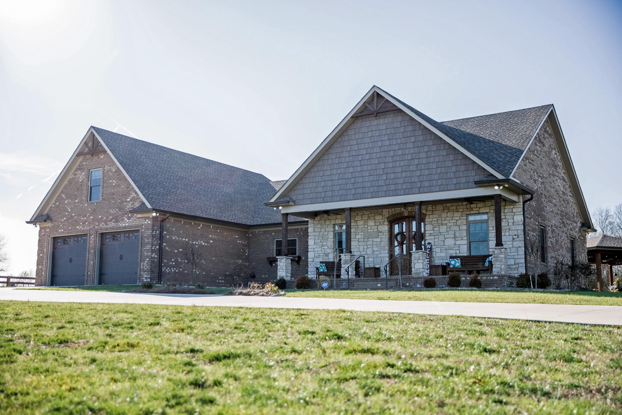 5601 Cave Spring Road, Auburn, KY 42206 - Auburn, KY real estate listing