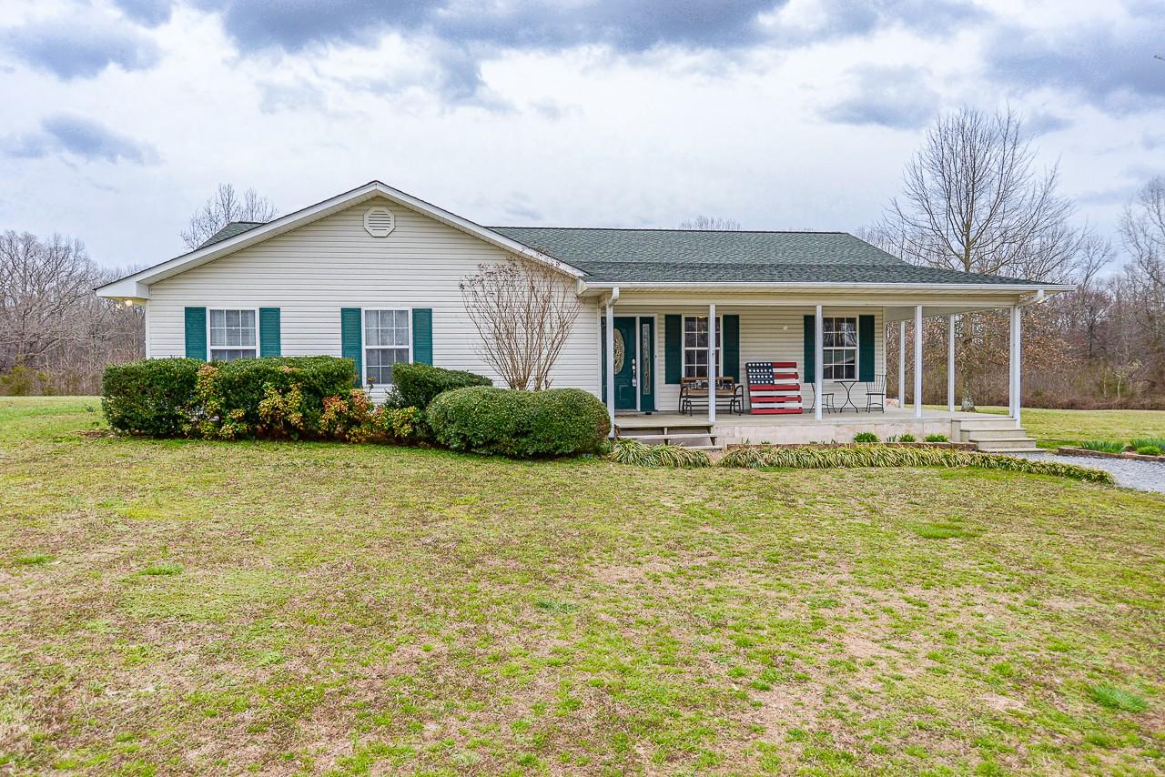31 Harris Hammock, Taft, TN 38488 - Taft, TN real estate listing