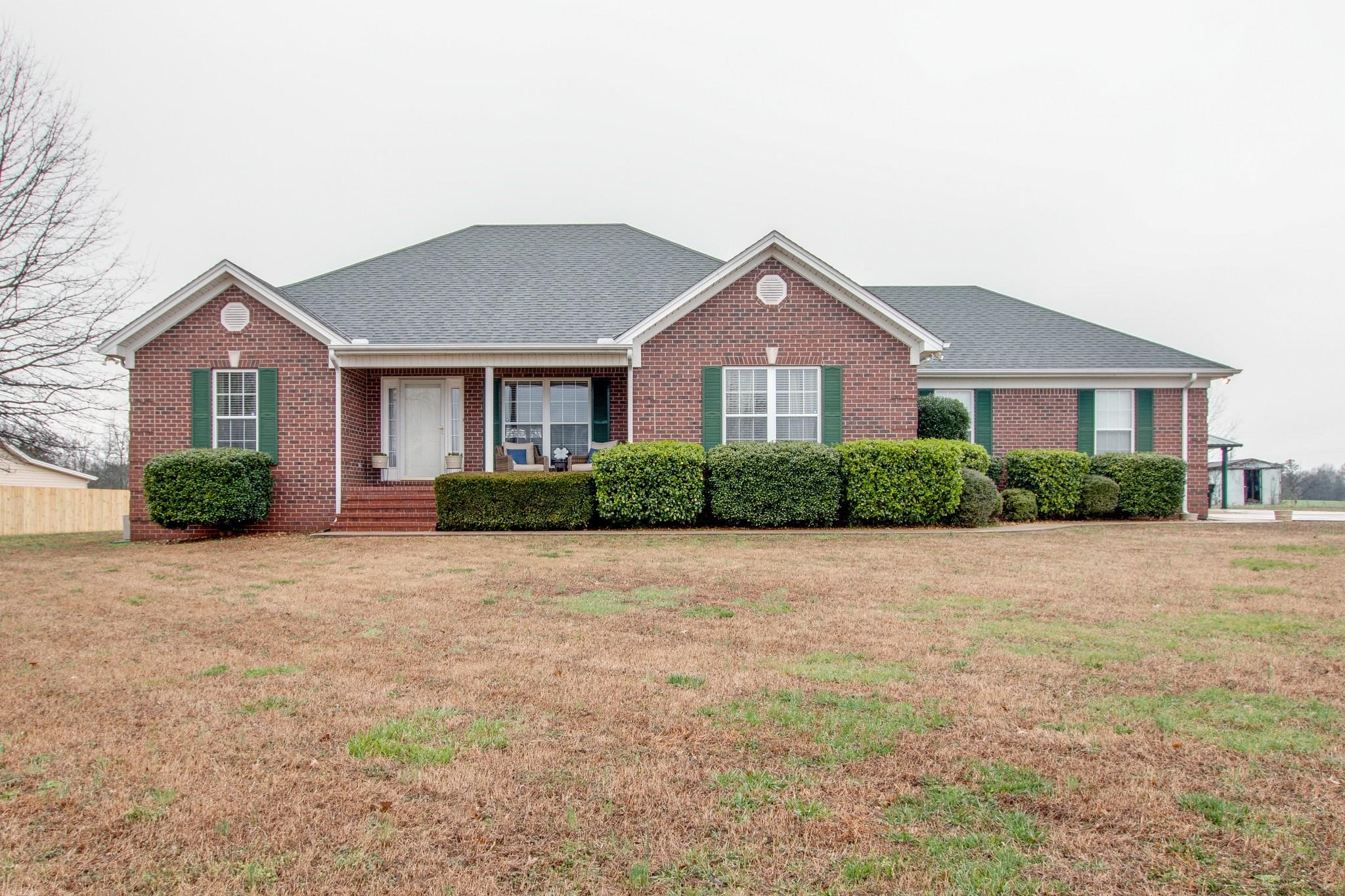 451 Baptist Church Rd, Eagleville, TN 37060 - Eagleville, TN real estate listing