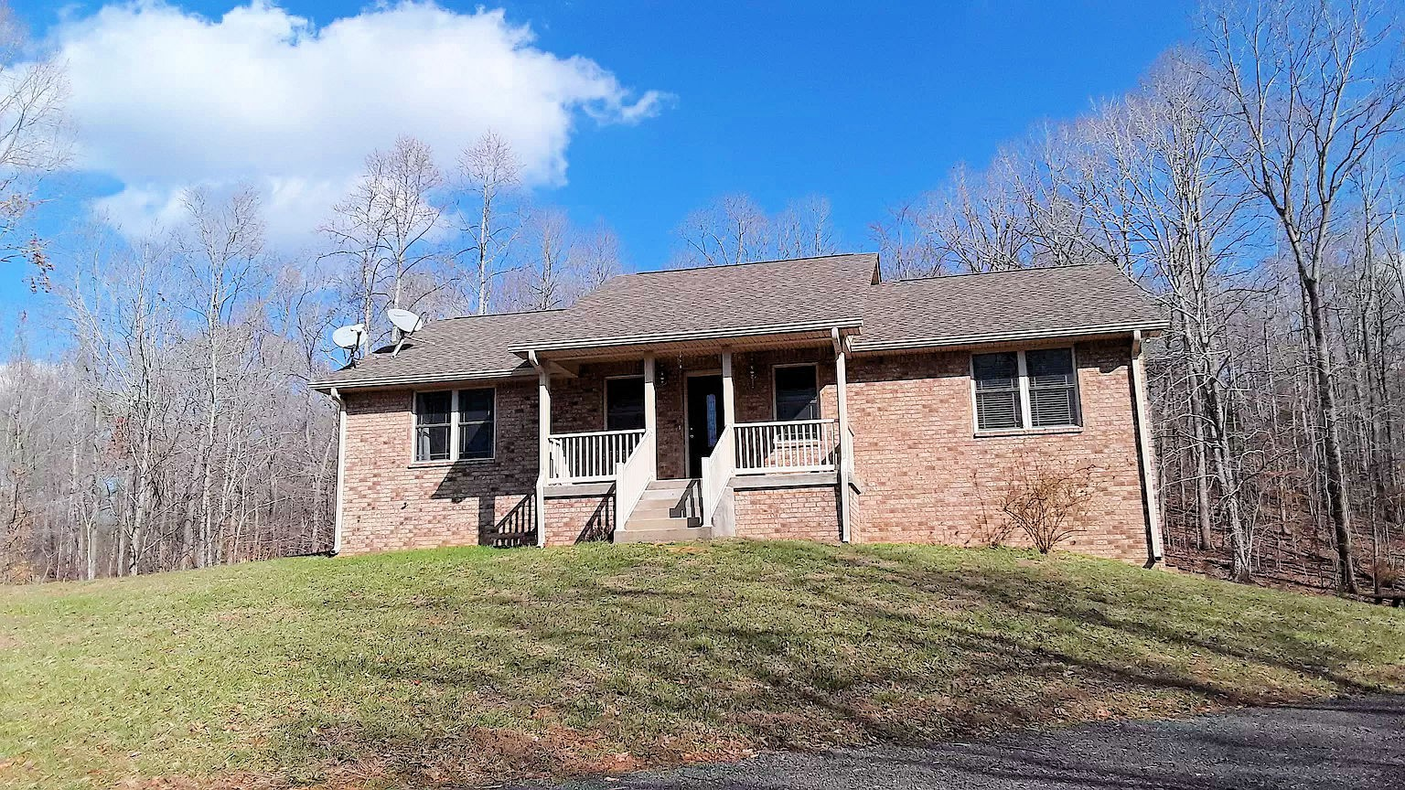 4555 Spring Valley Rd, Erin, TN 37061 - Erin, TN real estate listing