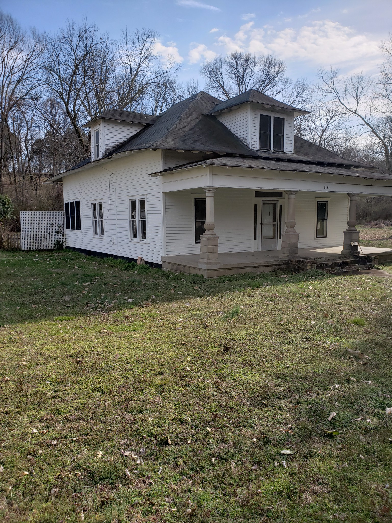 4155 Hampshire Pike Property Photo - Hampshire, TN real estate listing