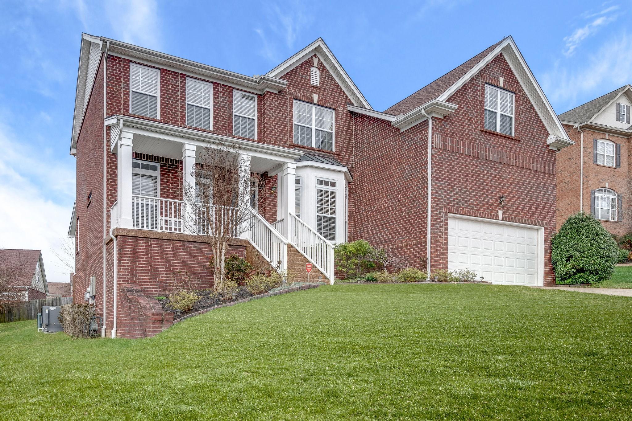 1813 Apple Ridge Cir, Nashville, TN 37211 - Nashville, TN real estate listing