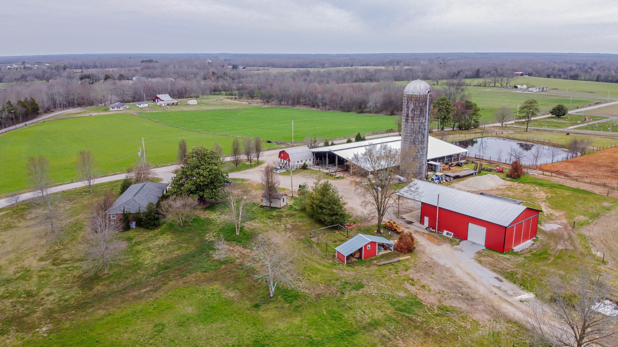 5386 Shady Grove RD Property Photo - Morrison, TN real estate listing