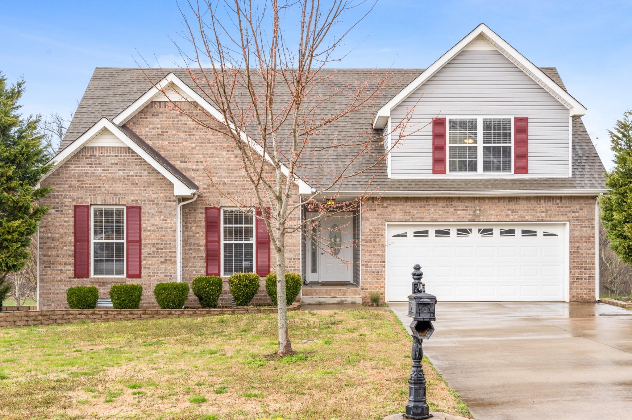 1295 Viewmont Dr, Clarksville, TN 37040 - Clarksville, TN real estate listing